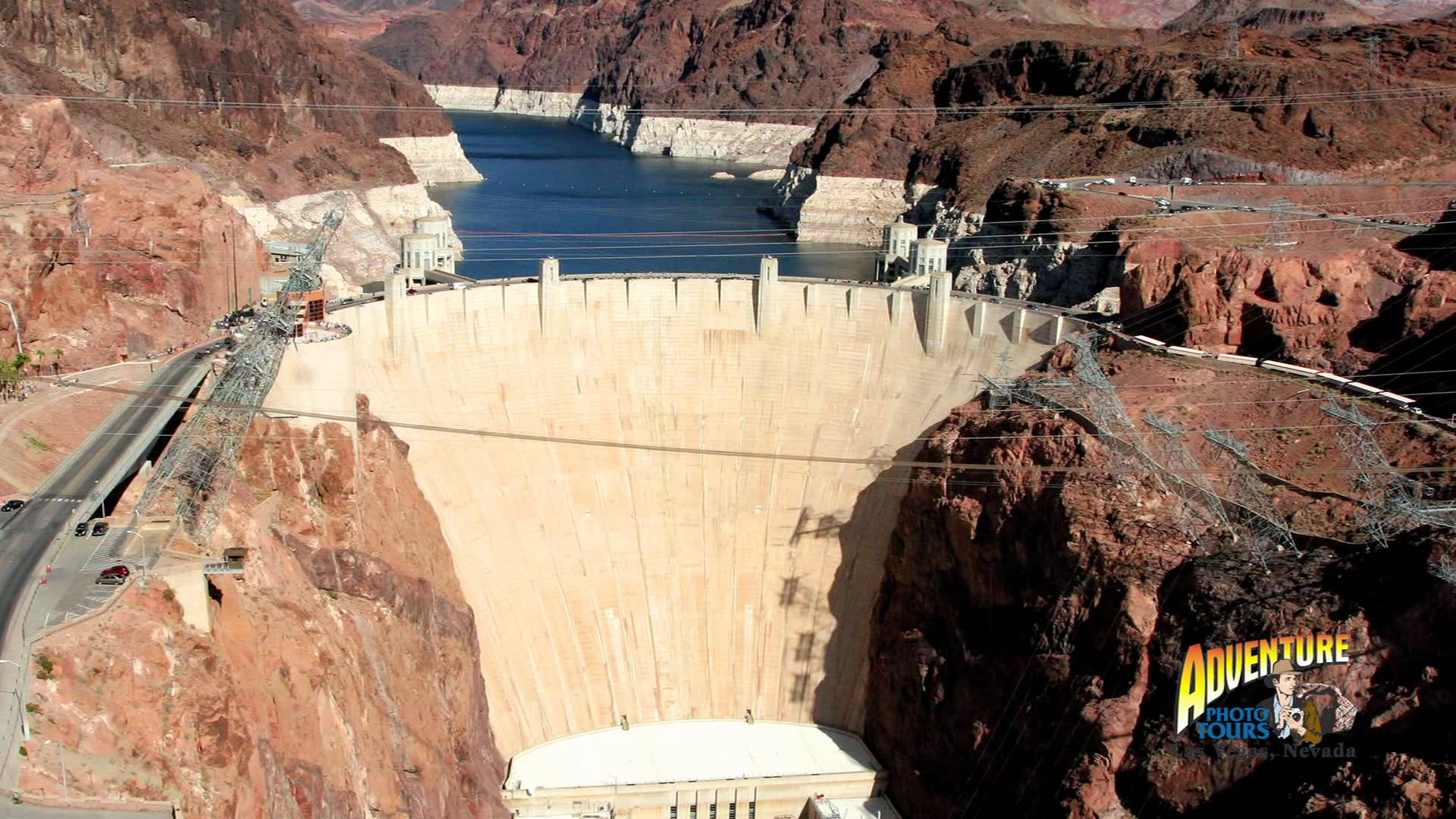 Grand Canyon and Hoover Dam Tour from Las Vegas