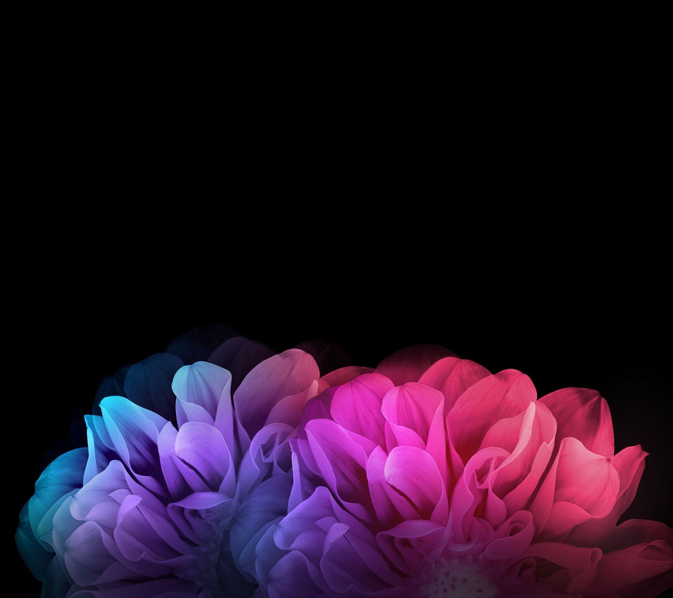 LG Flex 2 Official Wallpapers - YouTube