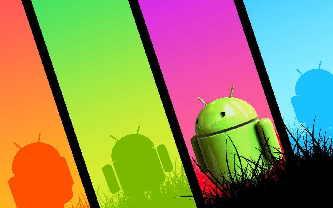 Best Stock wallpaper from Android Flagship devices download ...