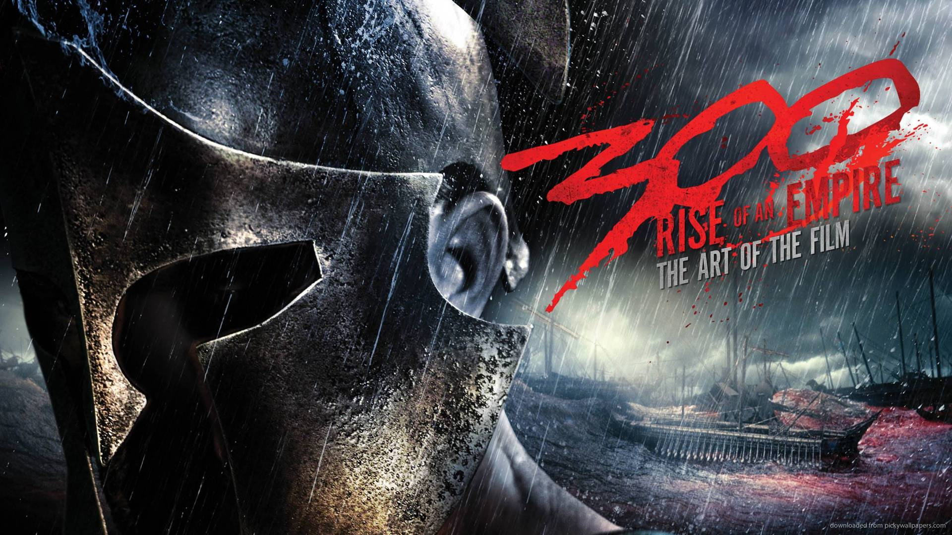Rise Of An Empire Full Movie Free Download