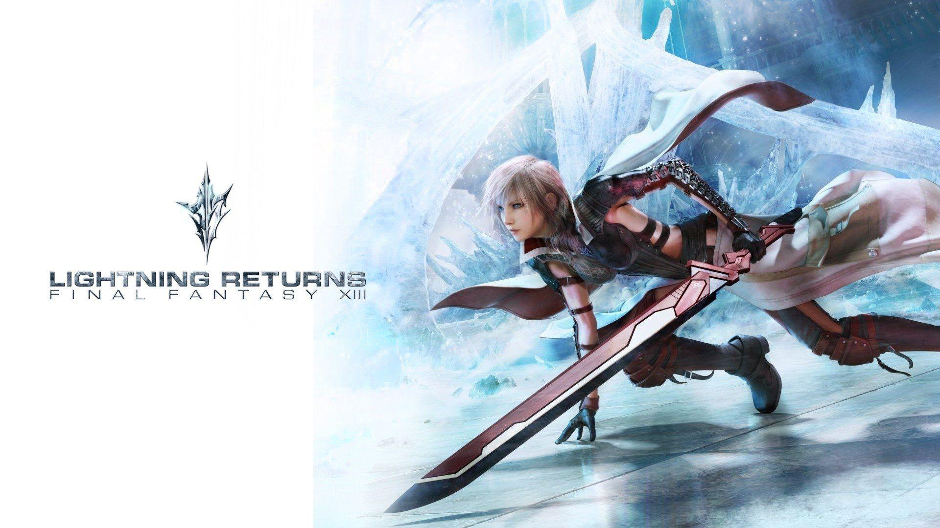 Lightning returns final fantasy xiii wallpapers wallpaper cave 14 lightning returns final fantasy xiii hd wallpapers voltagebd Image collections