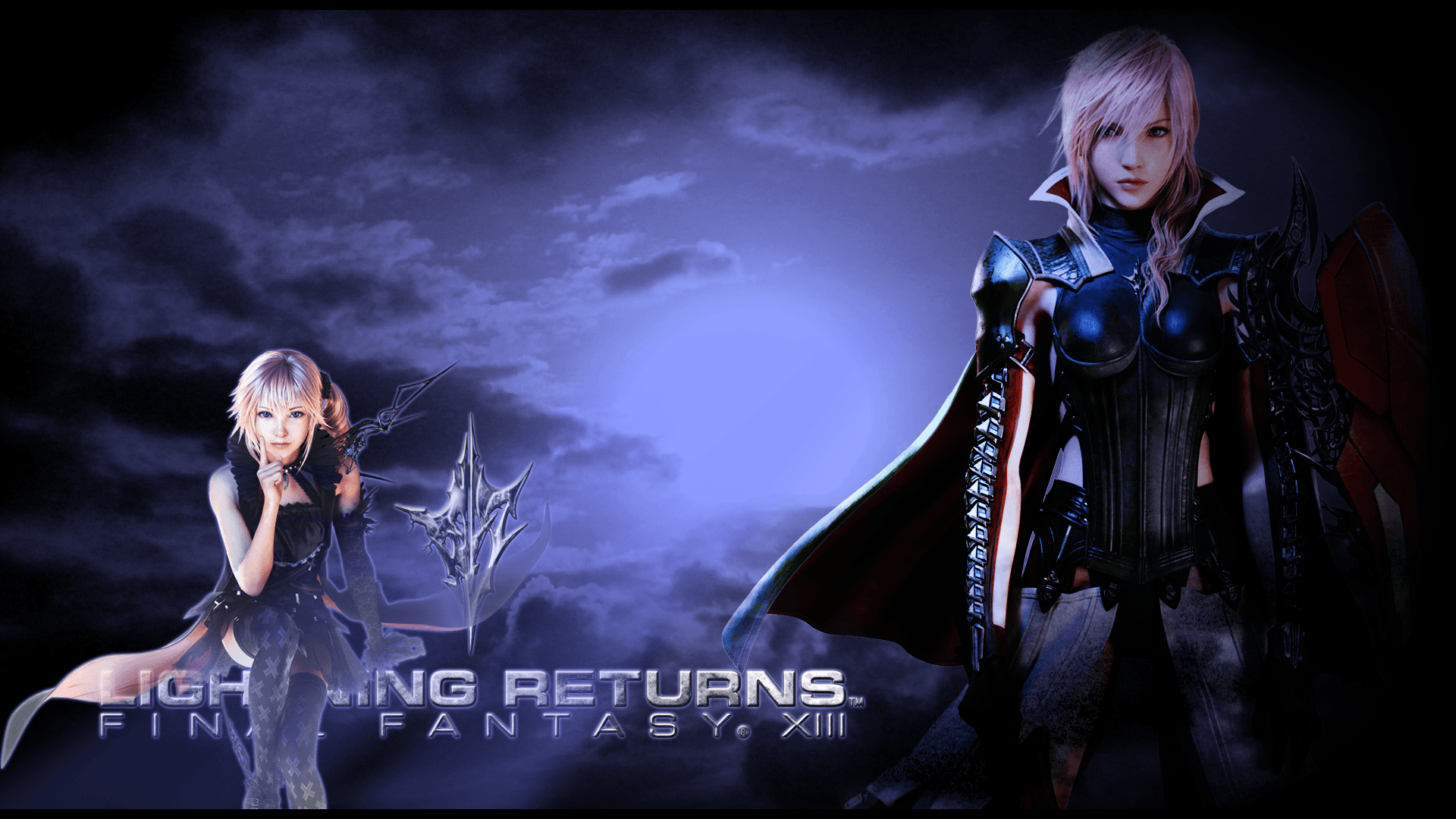 lightning returns: final fantasy xiii wallpapers - wallpaper cave