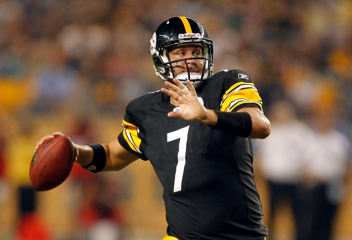 Ben Roethlisberger – The Injury Report Doctor
