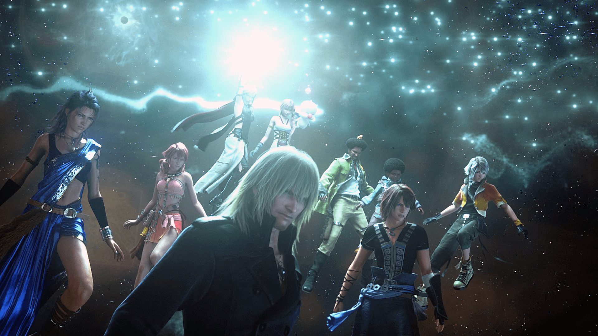ff13 lightning returns wallpaper choice image wallpaper