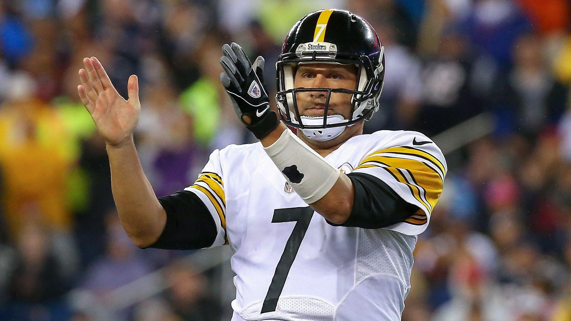 Fantasy Football Trade Advice: Time to buy low on injured Ben