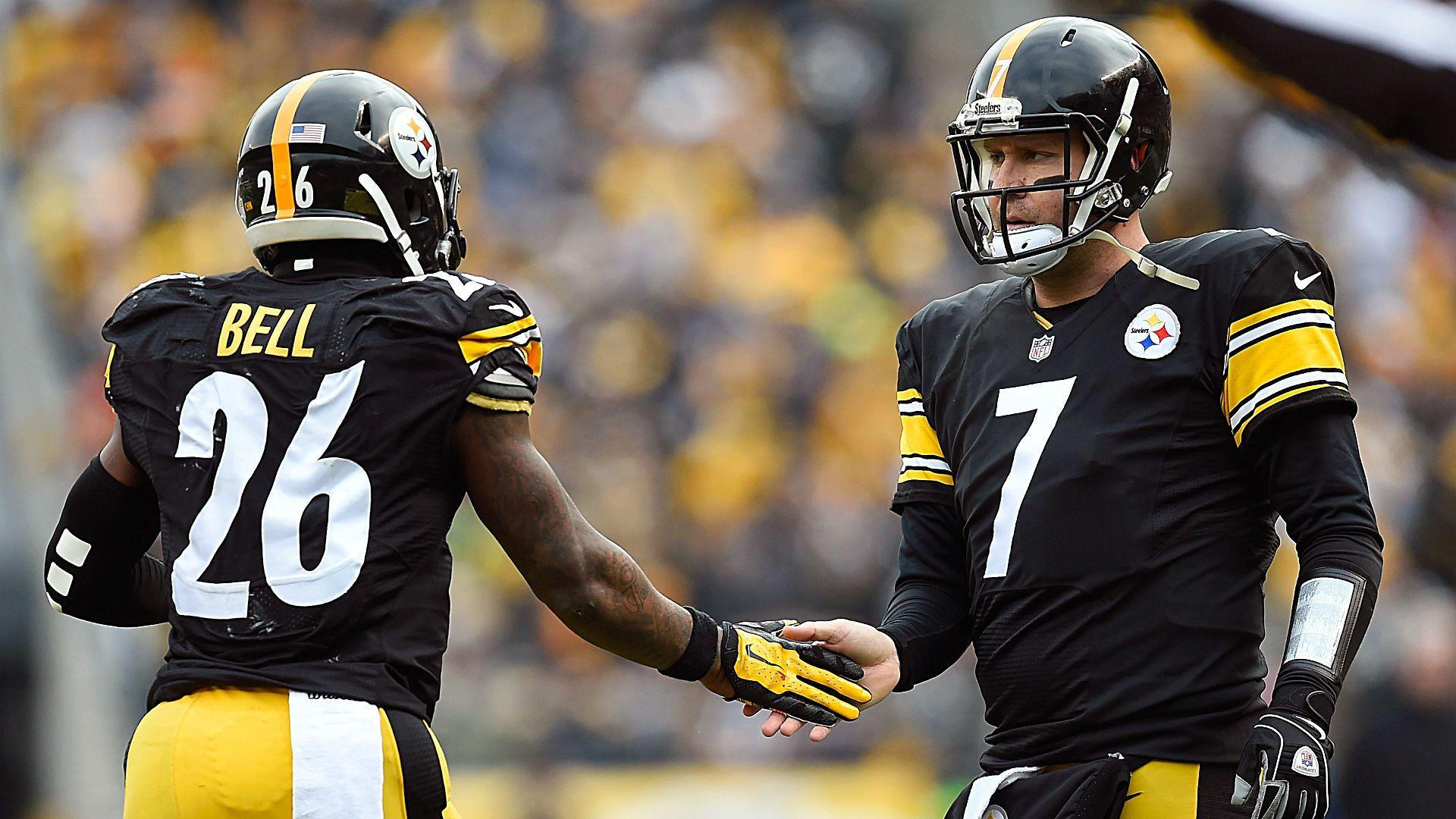 Ben Roethlisberger 'first to admit' he wasn't good teammate early