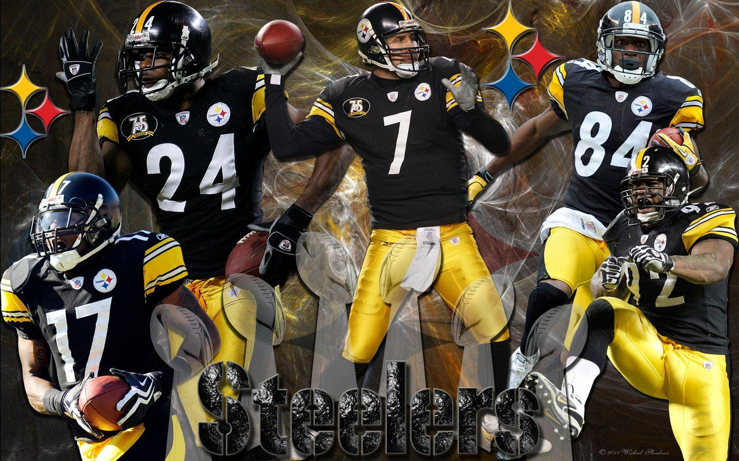 Steelers Football Wallpapers Group