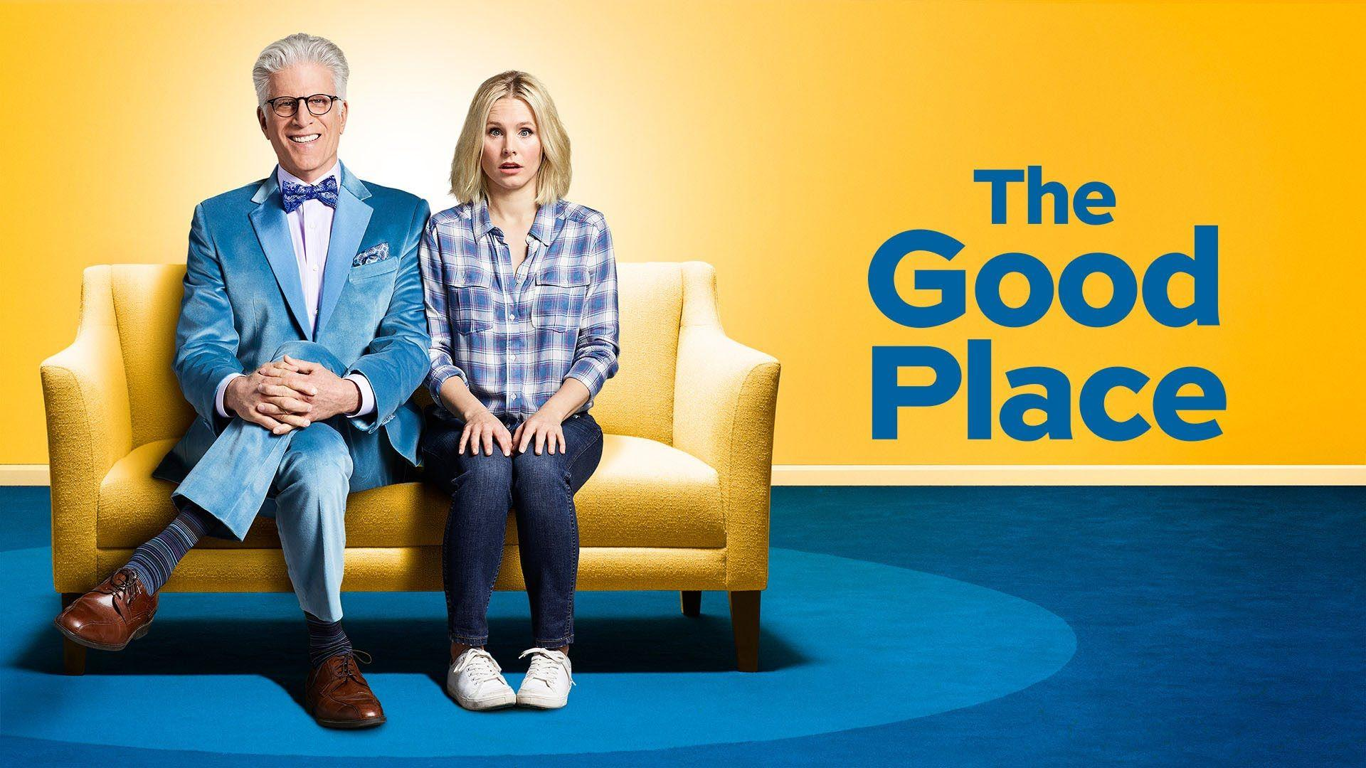 The Good Place Teams Background 2
