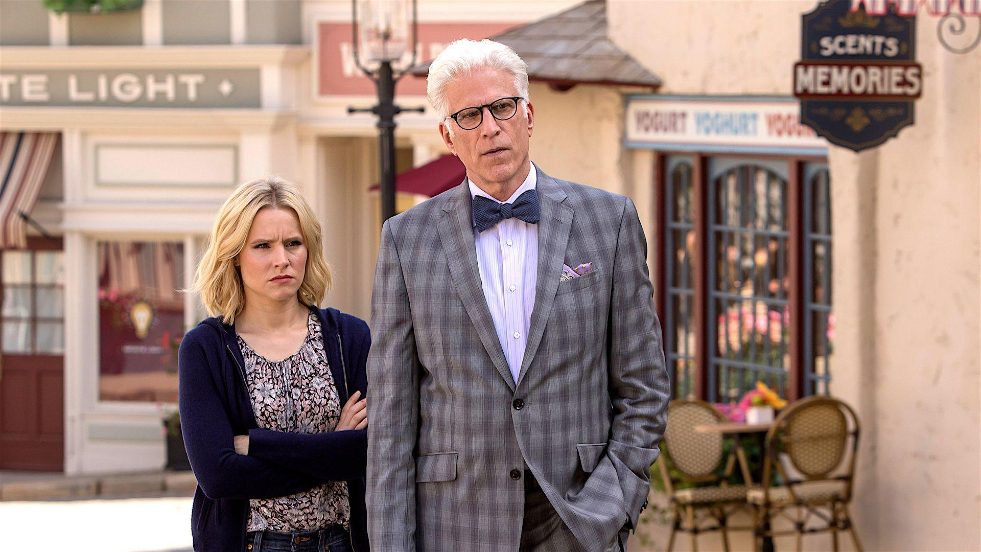 The Good Place Teams Background 6