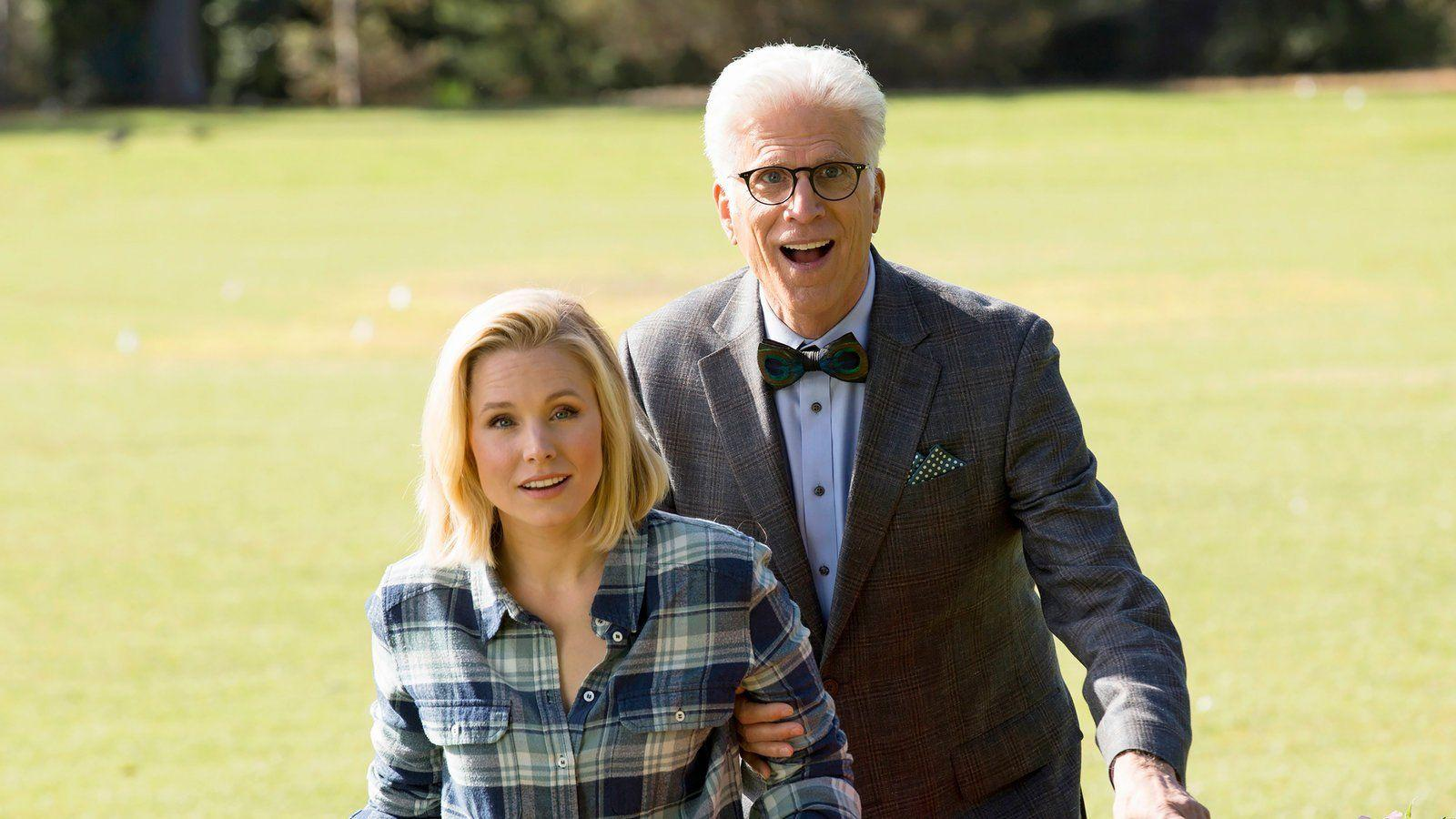 The Good Place Background 7