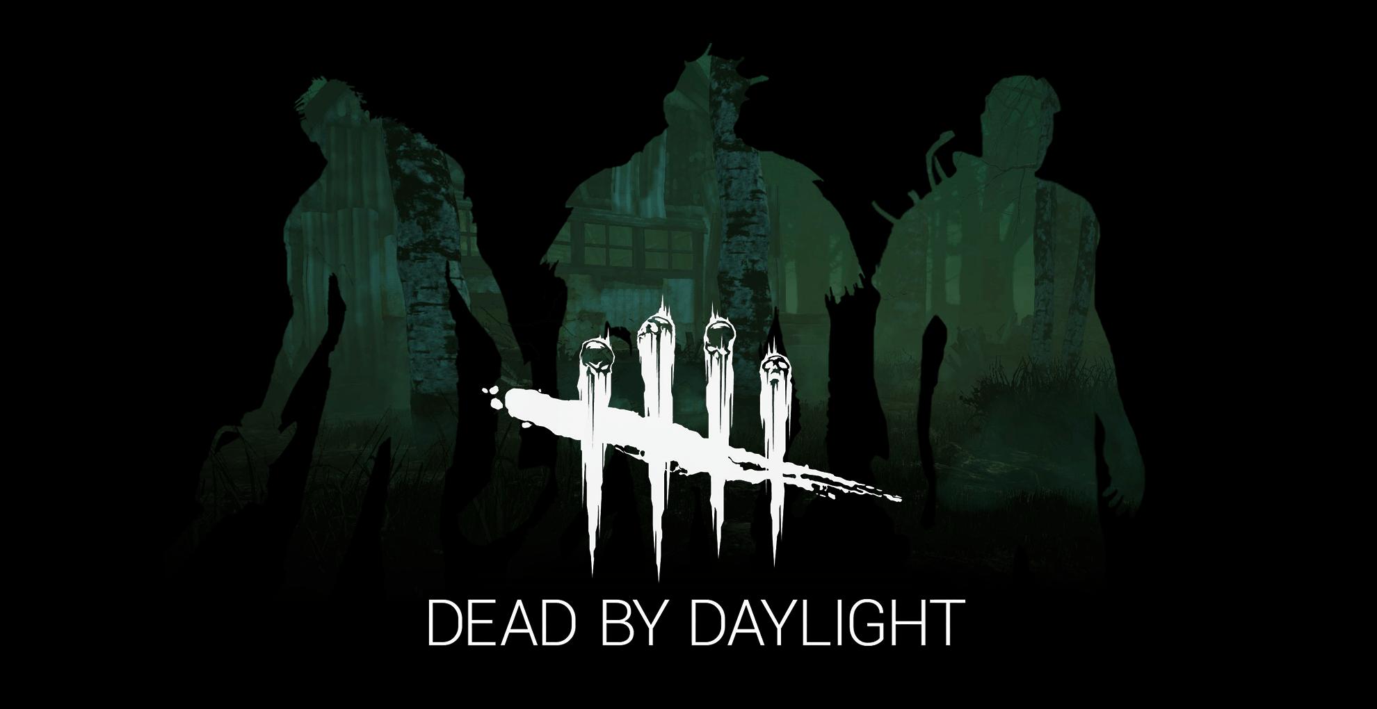Dead By Daylight Wallpaper: Dead By Daylight Wallpapers