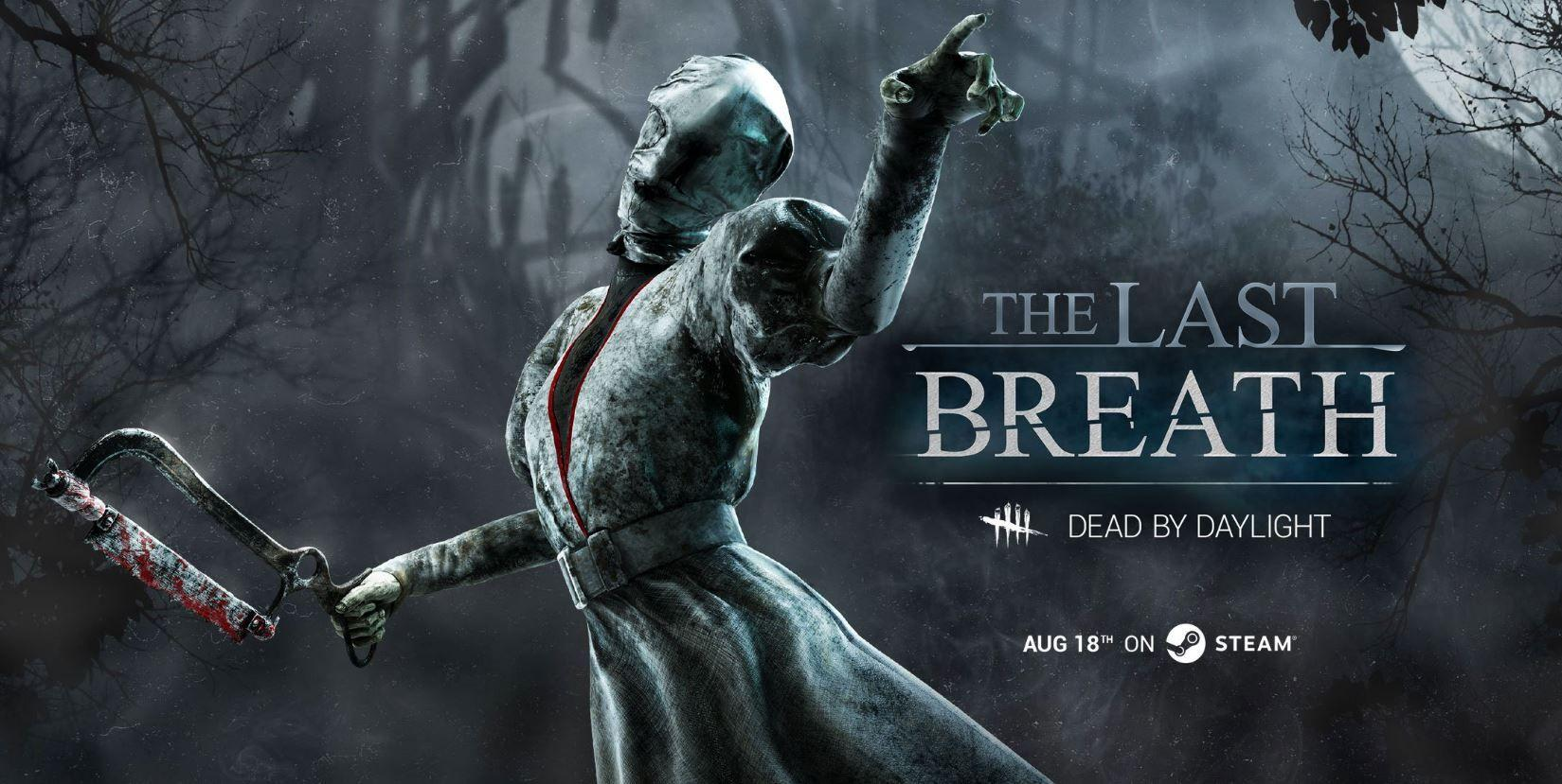 Dead By Daylight Wallpapers Wallpaper Cave
