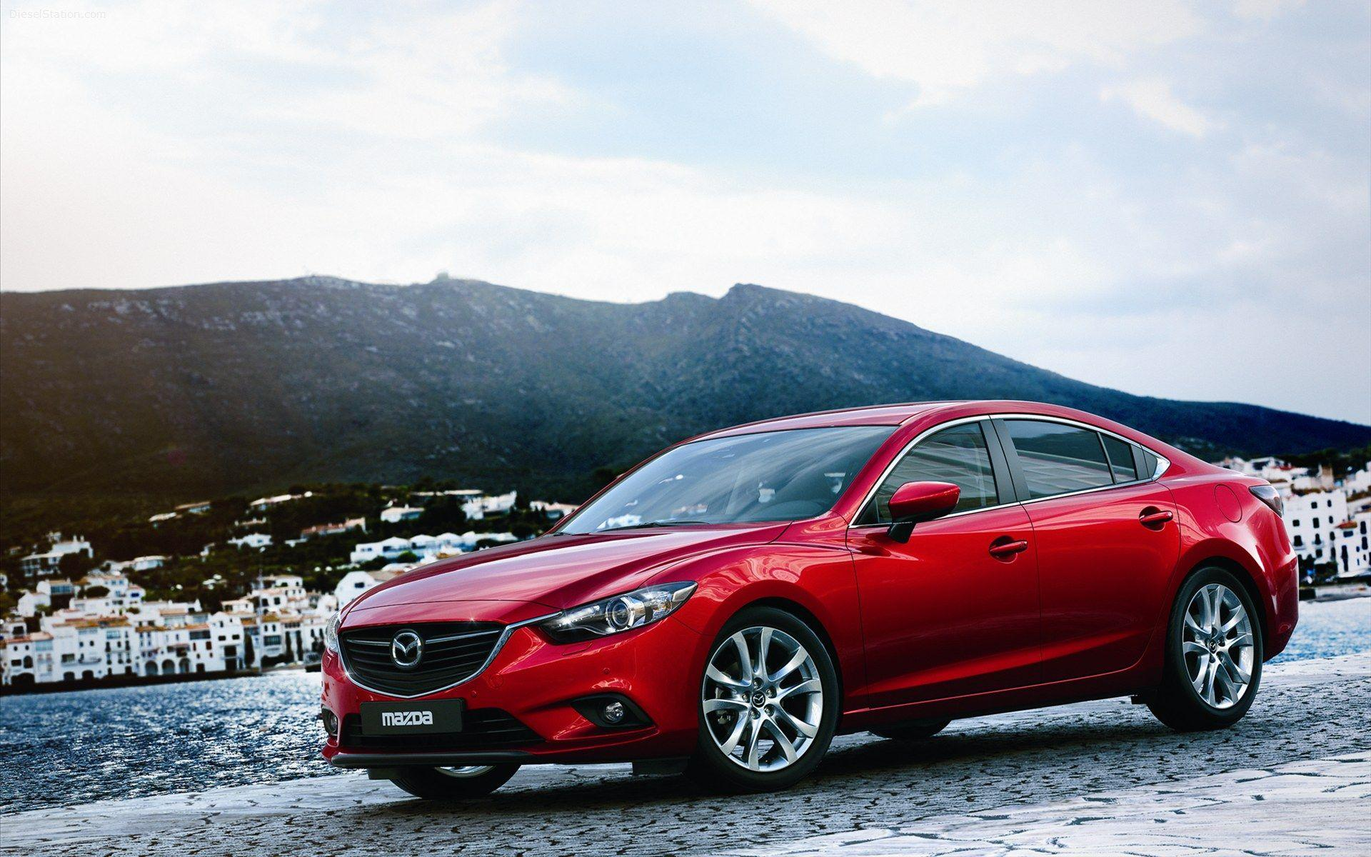 SM:846 - Mazda 6 Wallpapers, Superb Mazda 6 HD Wallpapers - GG.YAN