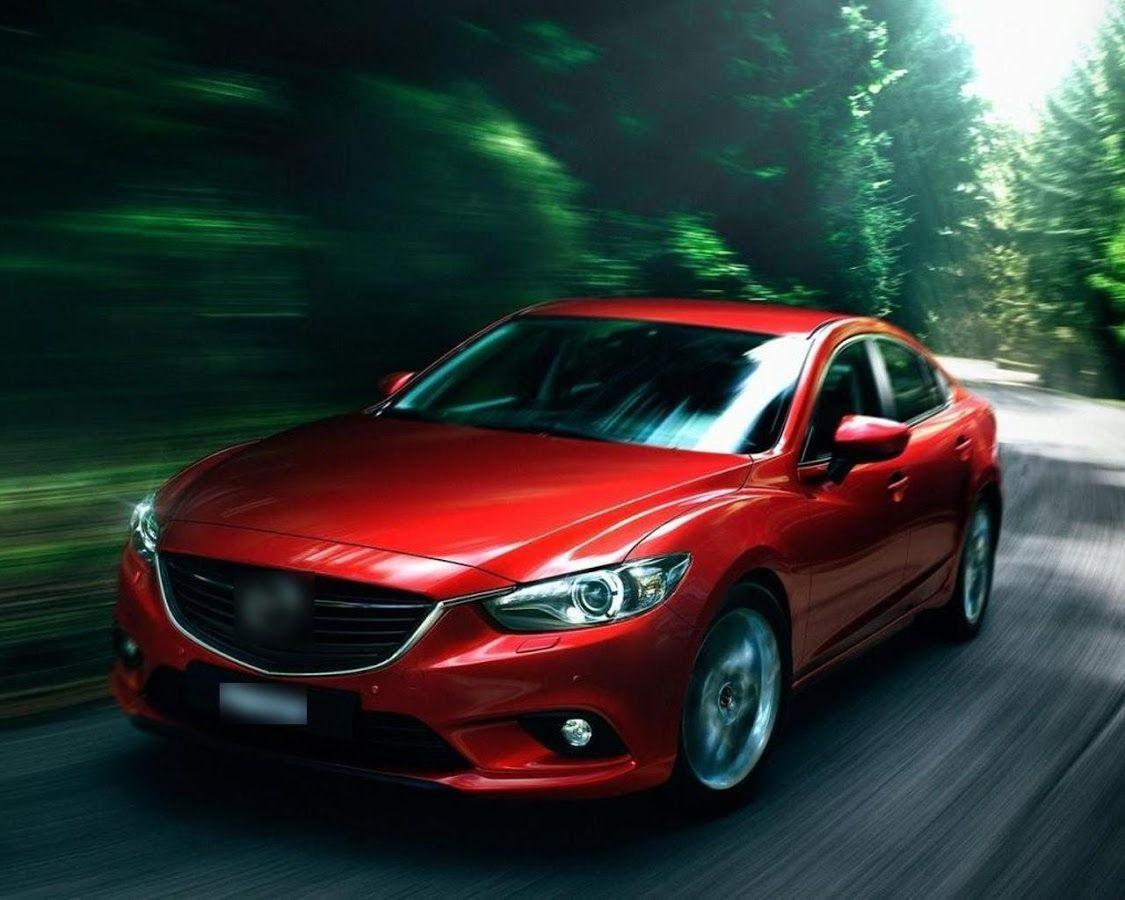 Wallpapers Mazda 6 - Android Apps on Google Play