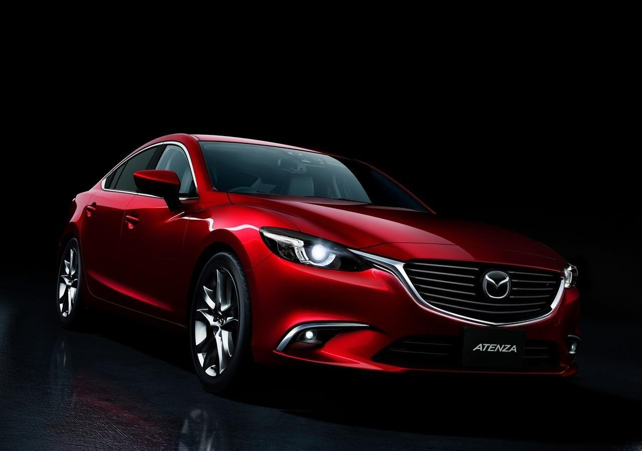 Mazda 6 Wallpapers | Beautiful Mazda 6 Wallpapers | 41 Backgrounds ...