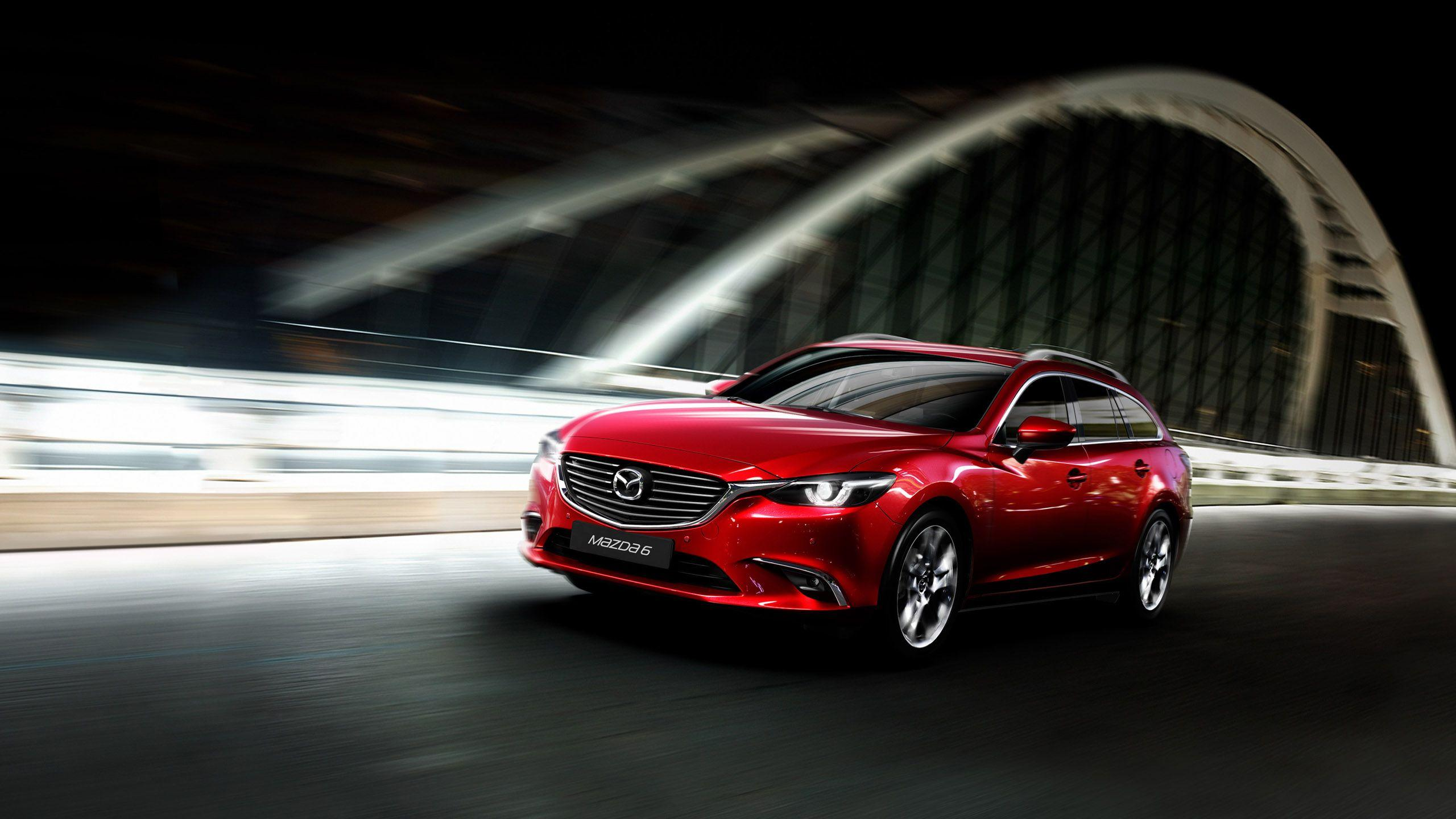 2015 Mazda 6 Wallpaper for Desktop Attachment #9319 - Rimbuz.Com