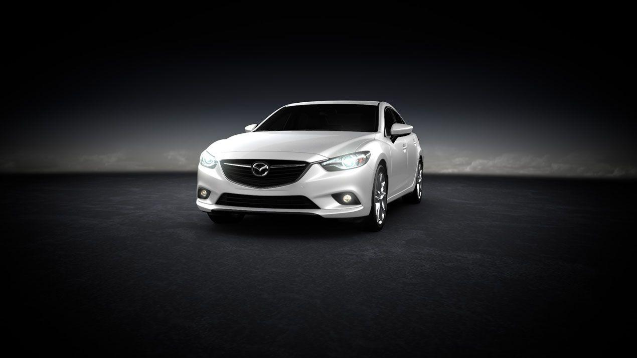 Download Mazda 6 Wallpaper Gallery