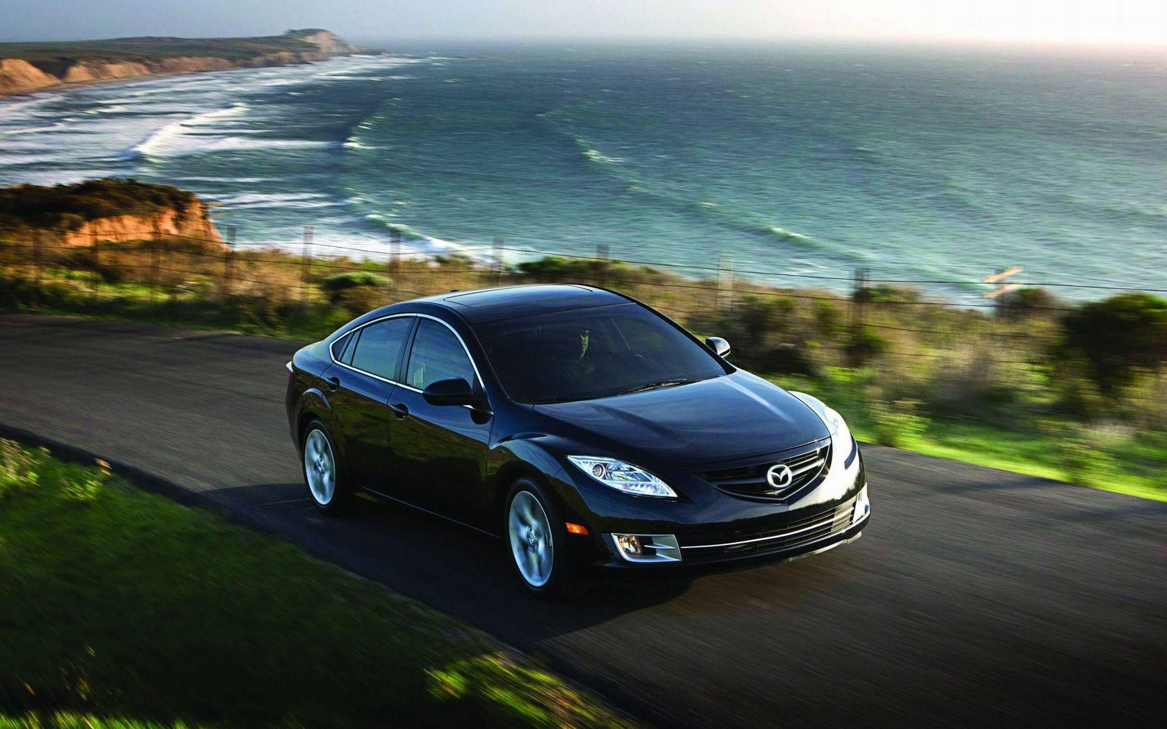 Mazda 6, Mazda6, 6i, 6s V6 - Free Widescreen Wallpaper / Desktop ...