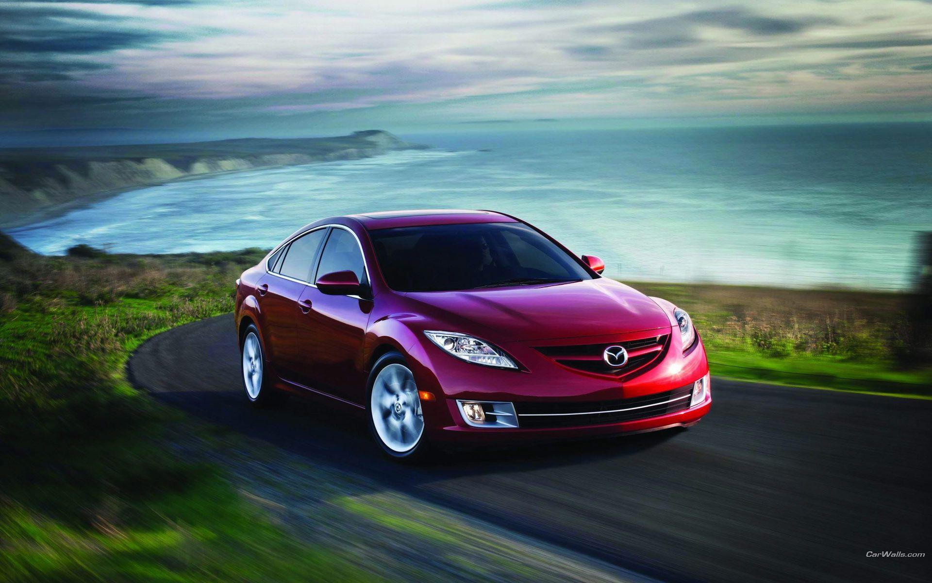Mazda 6 Wallpapers - LyhyXX.com