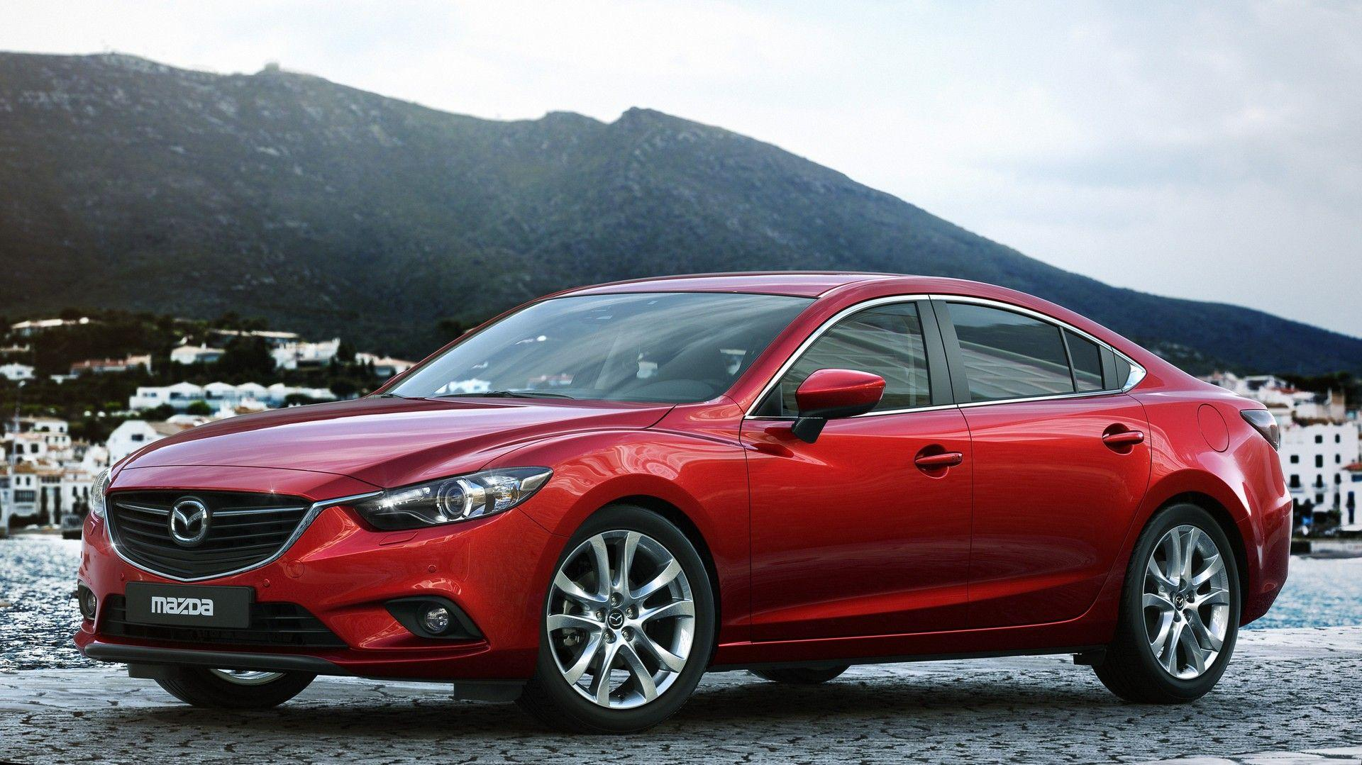1920x1079px Top Mazda 6 wallpapers for free 94 #1466755911