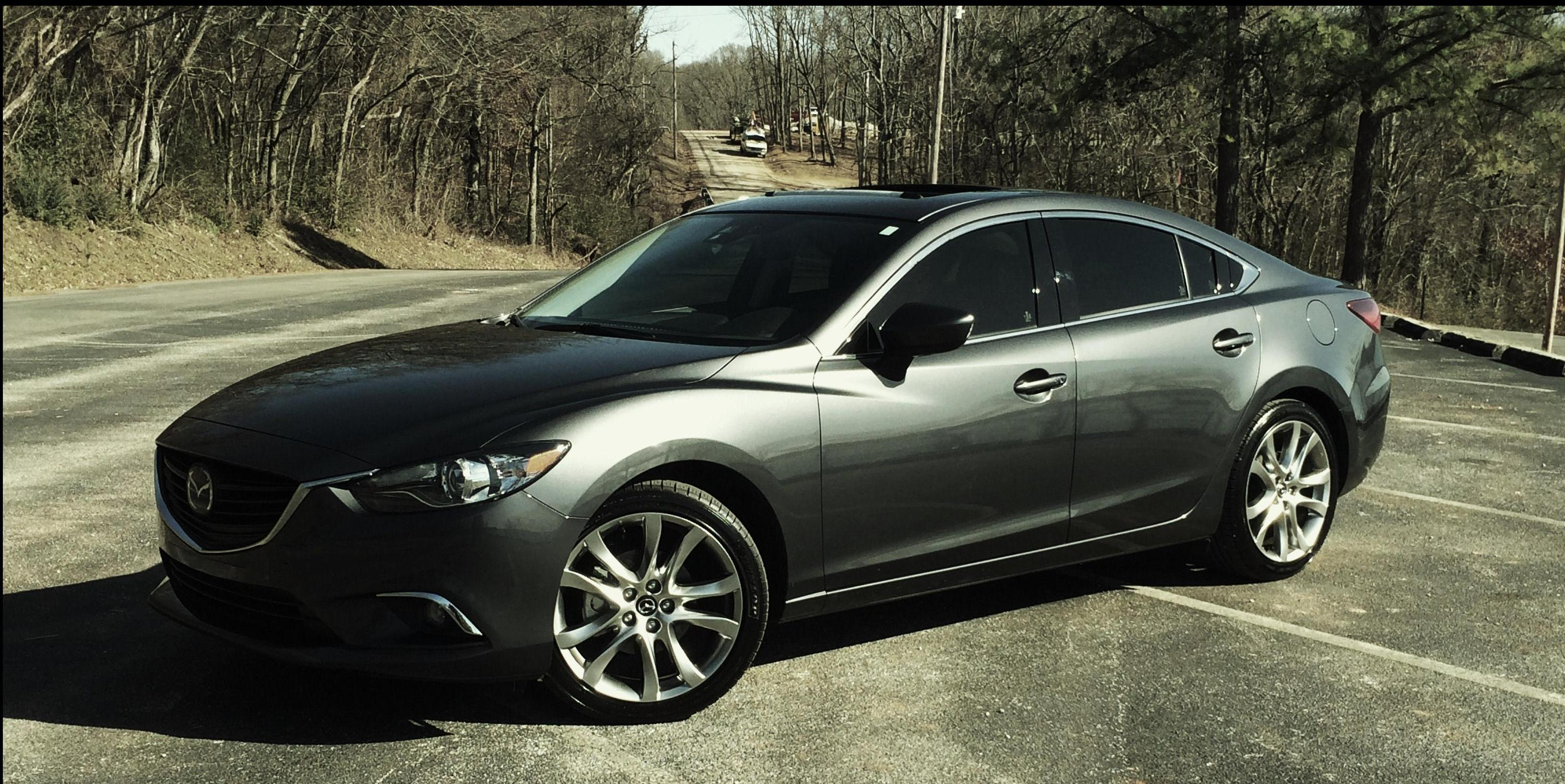 2014 Mazda 6 | Mazda 6 | Pinterest | Mazda, Sedans and Cars