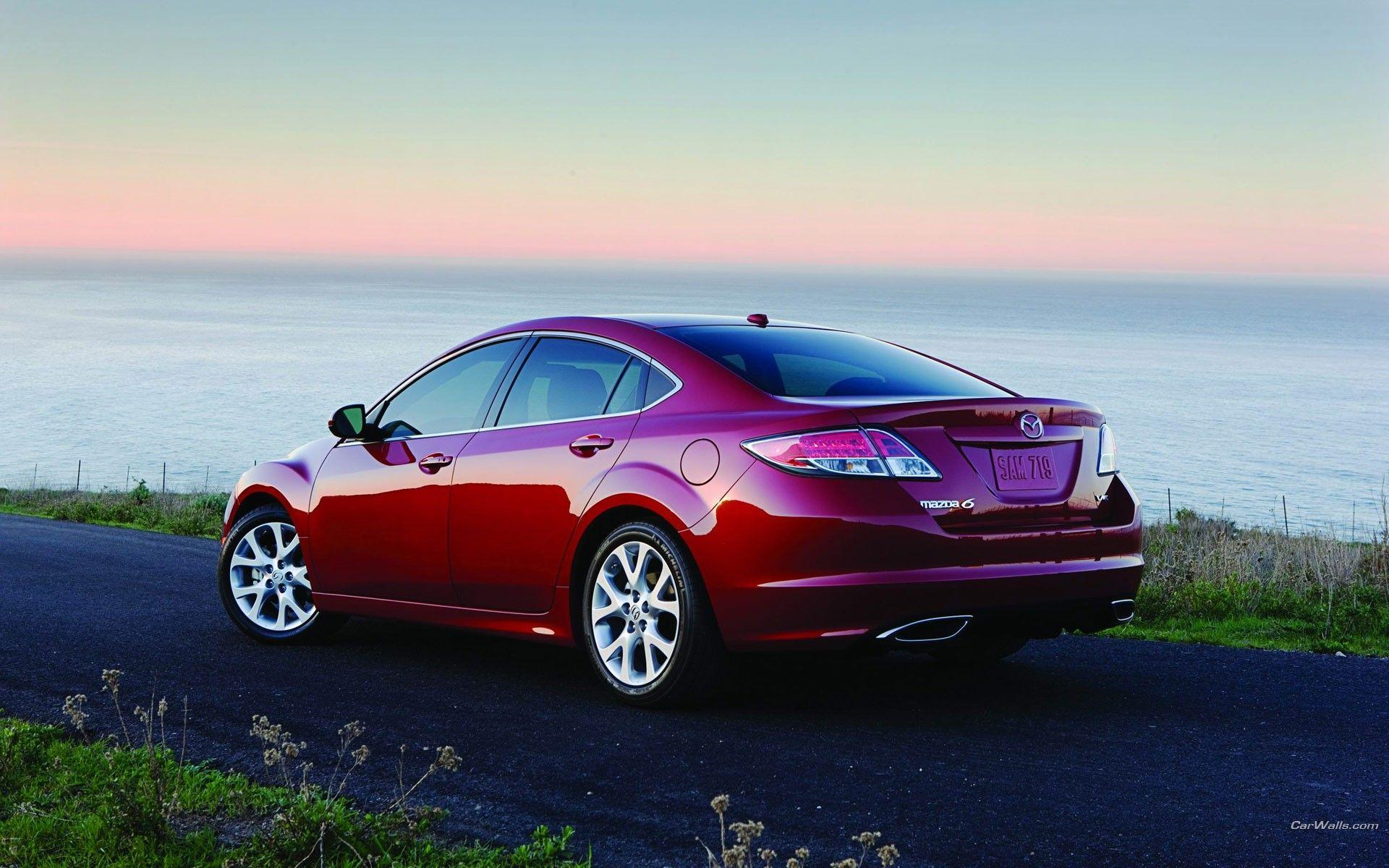 3 Mazda 6 HD Wallpapers | Backgrounds - Wallpaper Abyss