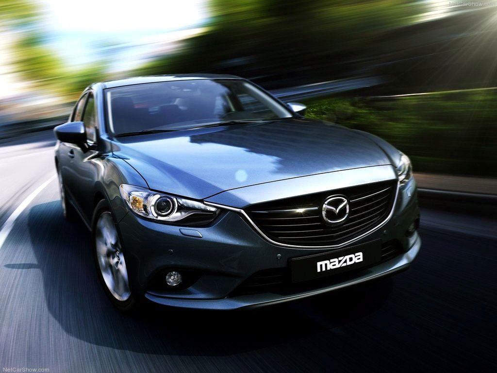 Mazda 6 Wallpapers HD Download