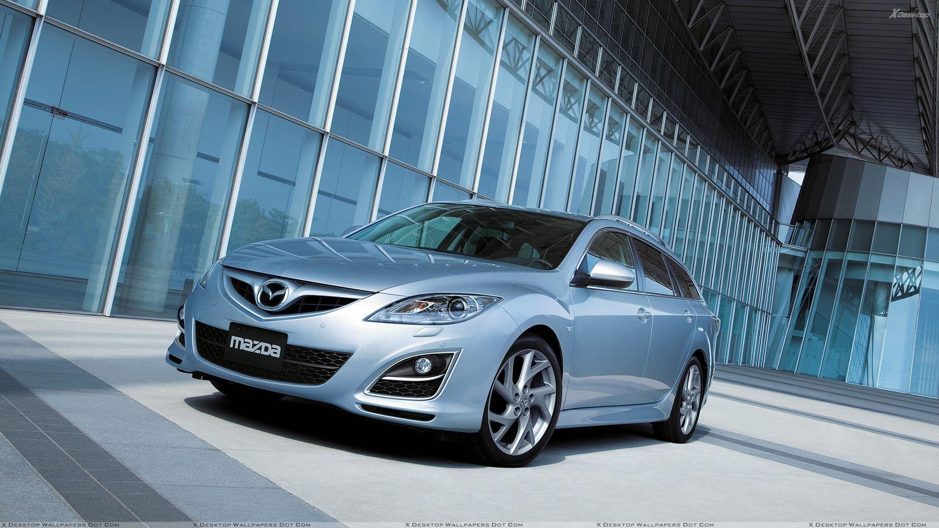 Mazda 6 Wallpapers, Photos & Images in HD