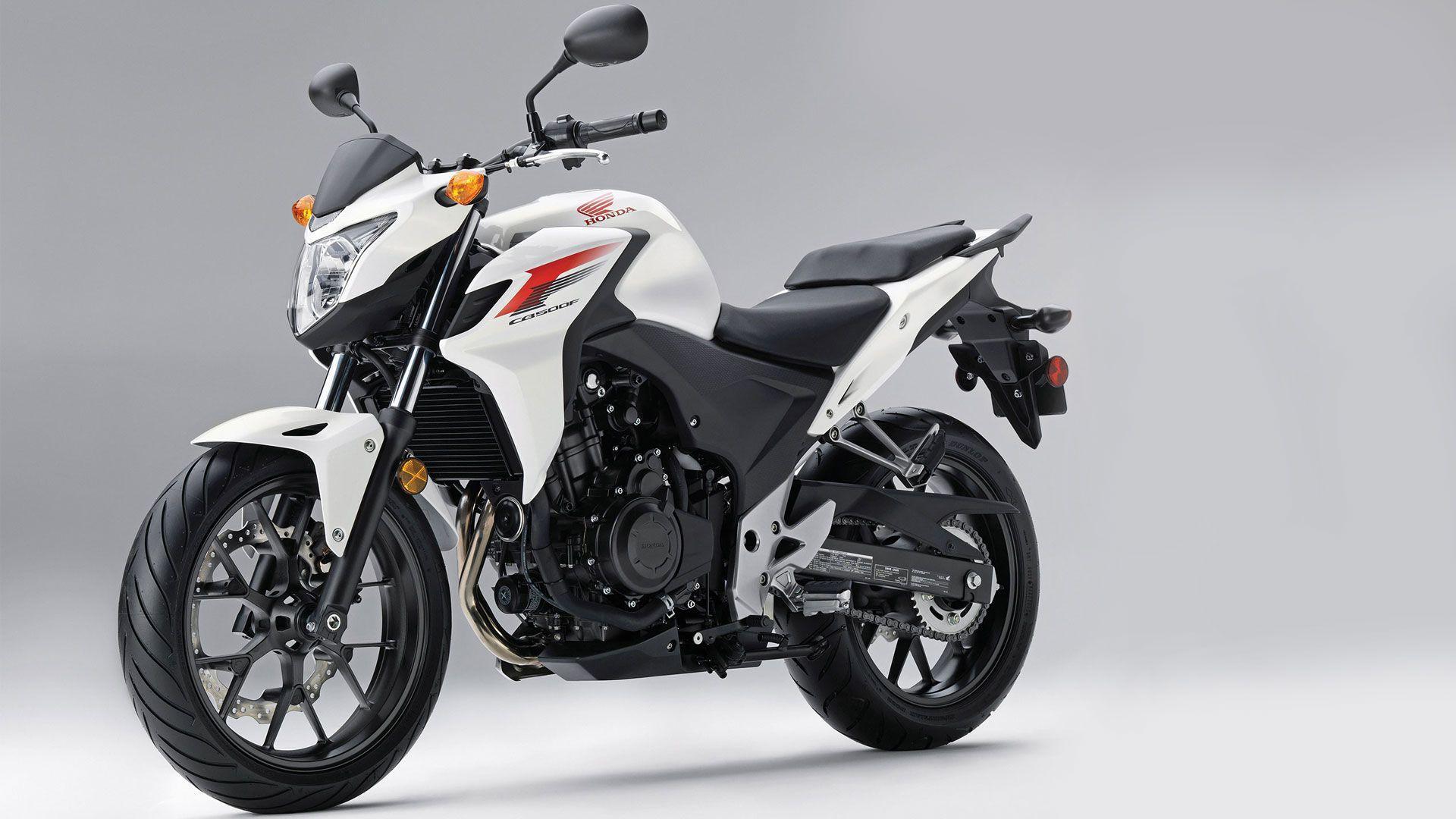 2014 Honda CB500X ABS