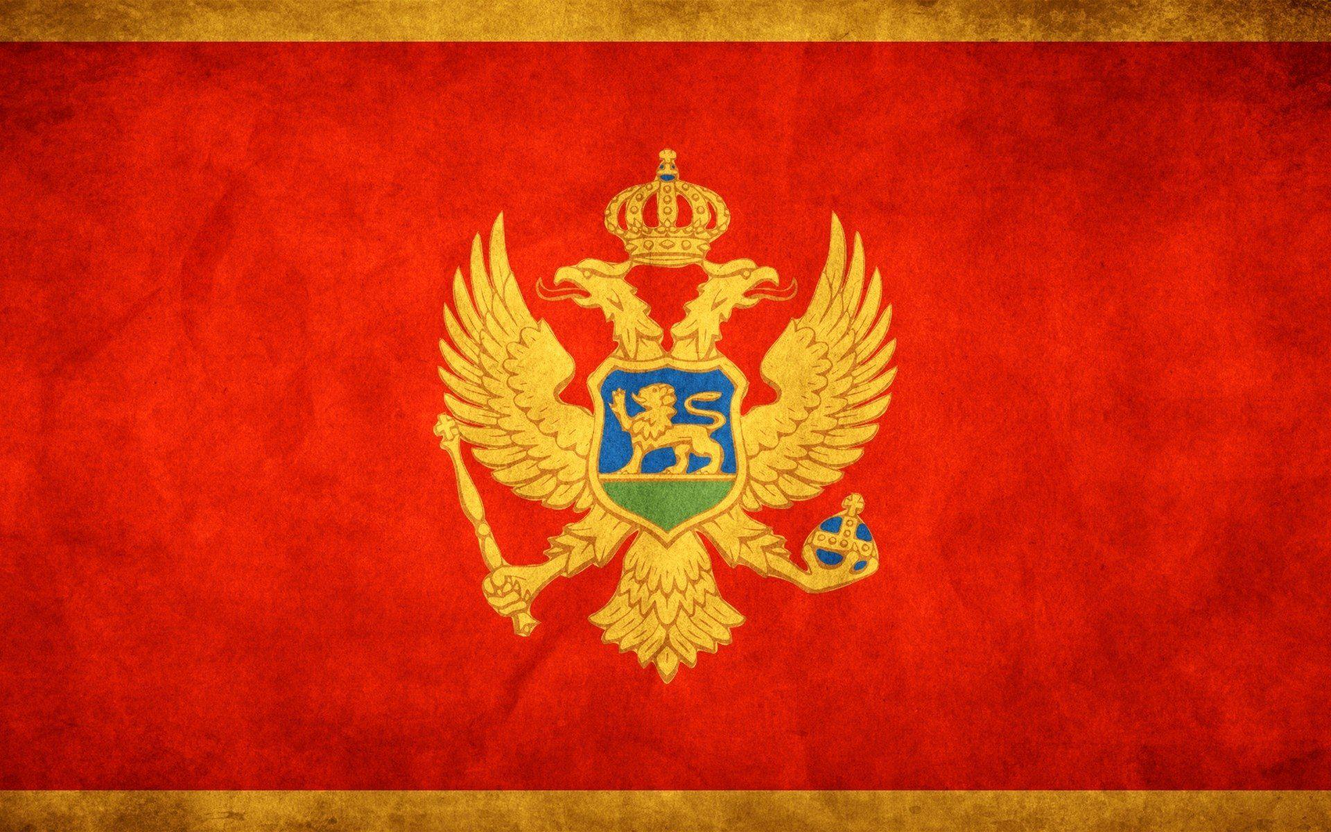 2 Flag Of Montenegro HD Wallpapers | Backgrounds - Wallpaper Abyss