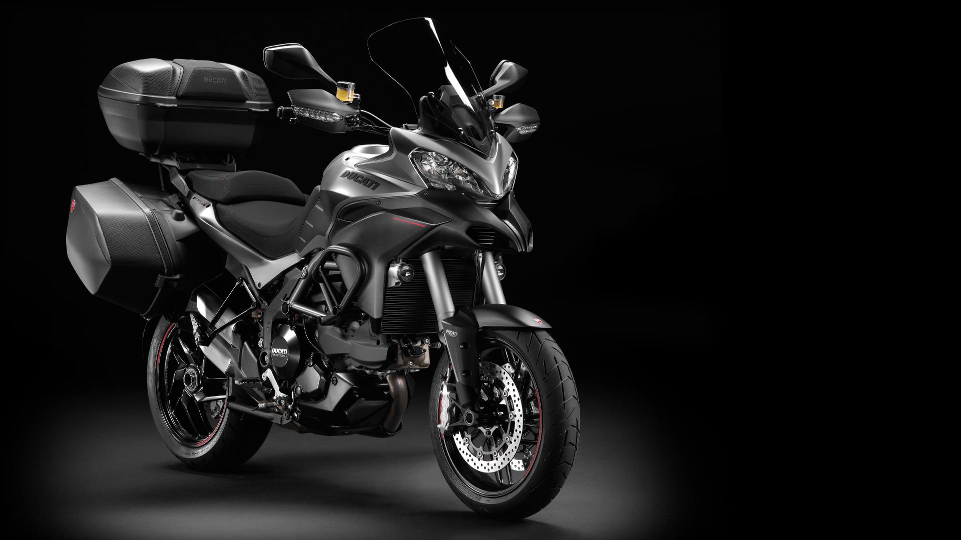 Honda CB500X With Black Background