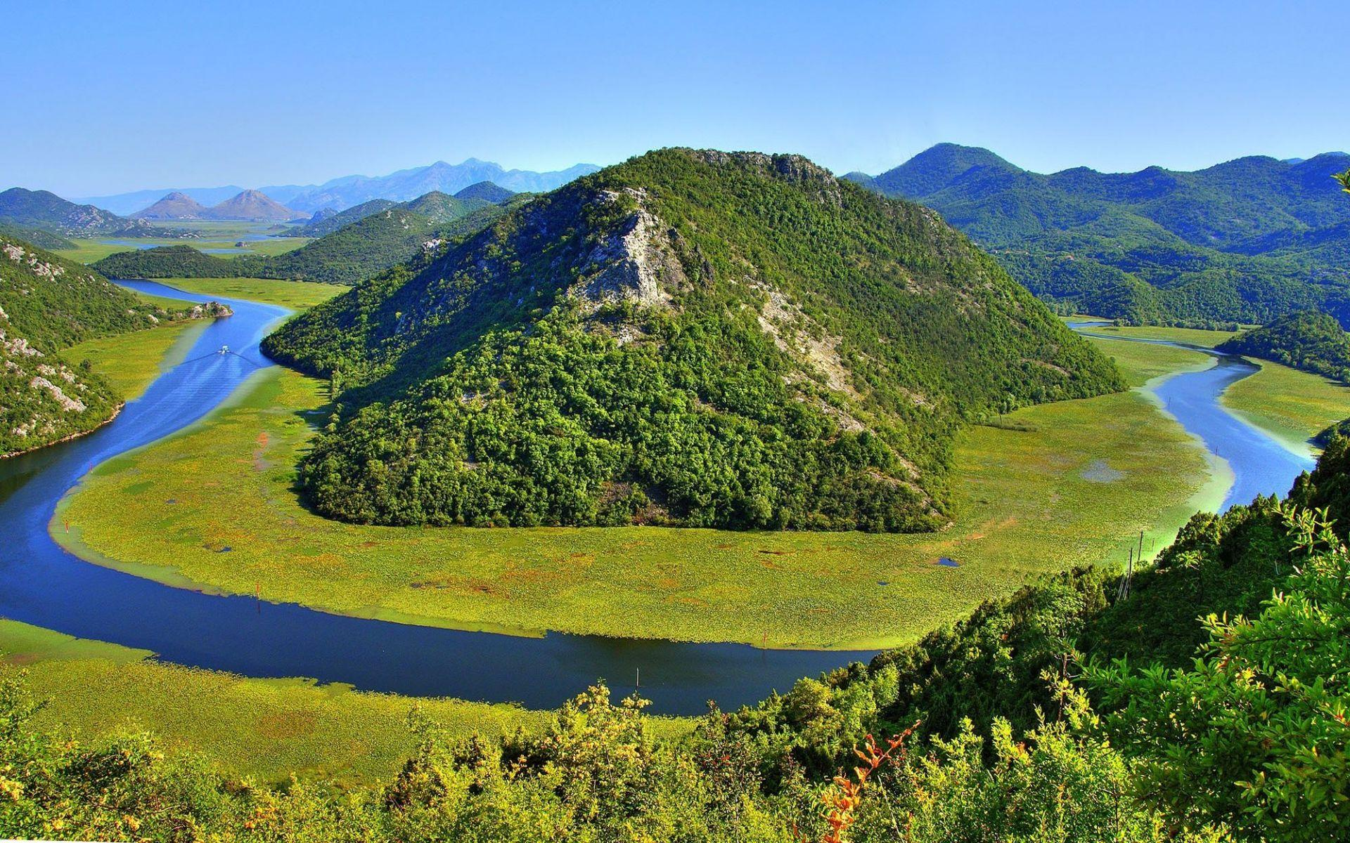 Crnojevica River Montenegro wallpapers | Crnojevica River ...