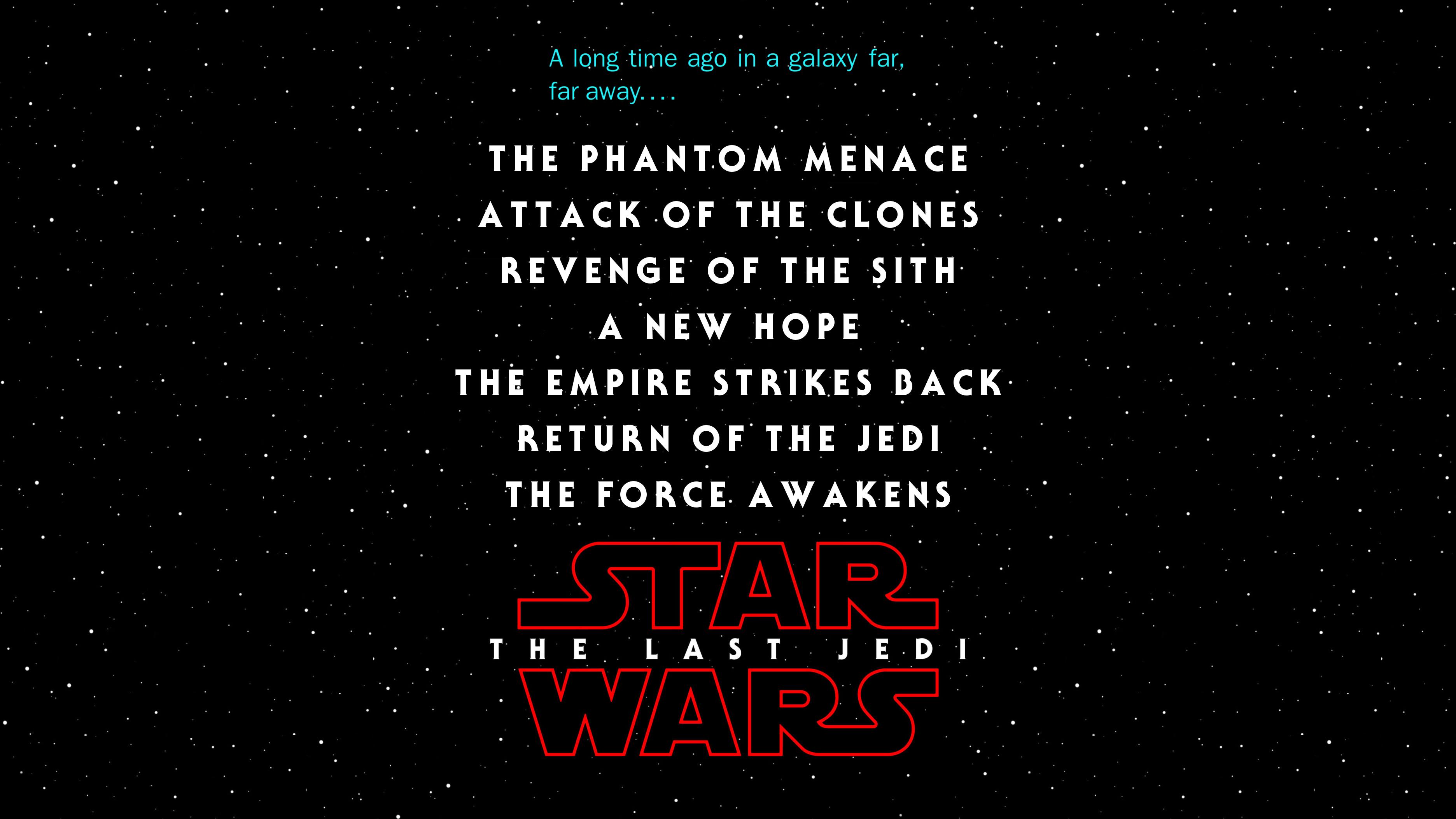 Star Wars Episode VIII The Last Jedi Wallpaper By Earthdownfall72