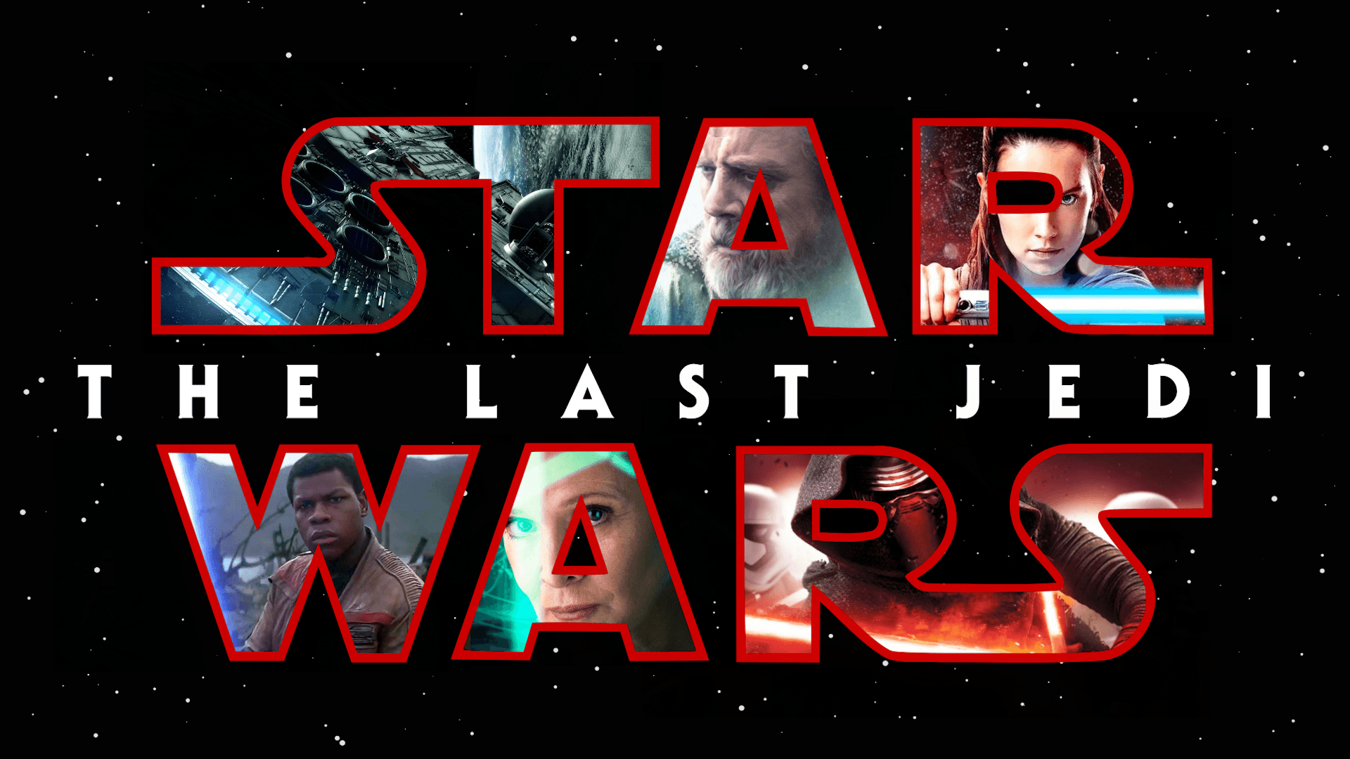 Star Wars The Last Jedi Wallpapers Wallpaper Cave