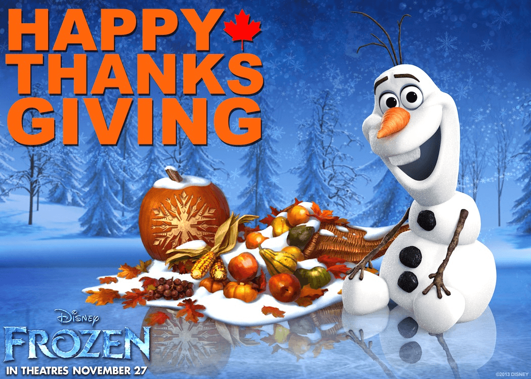 Disney Thanksgiving Wallpapers and Screensavers