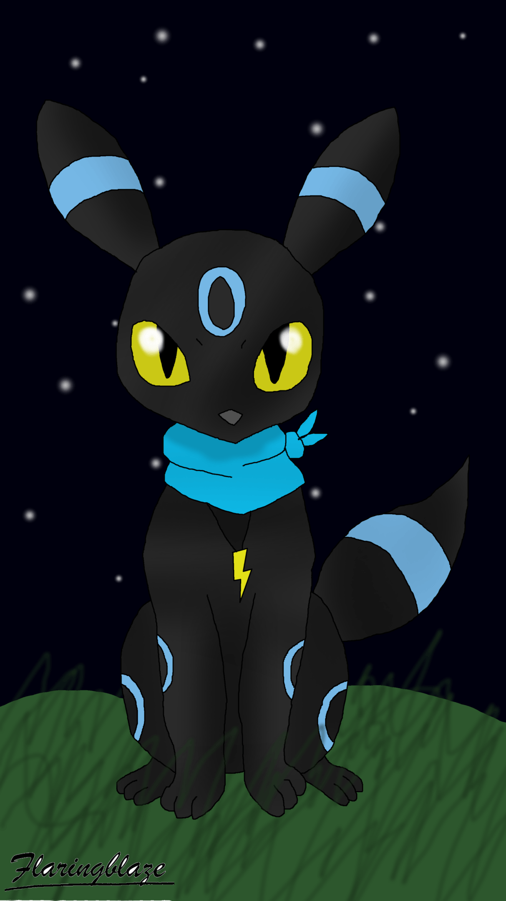 Shiny Umbreon Wallpapers