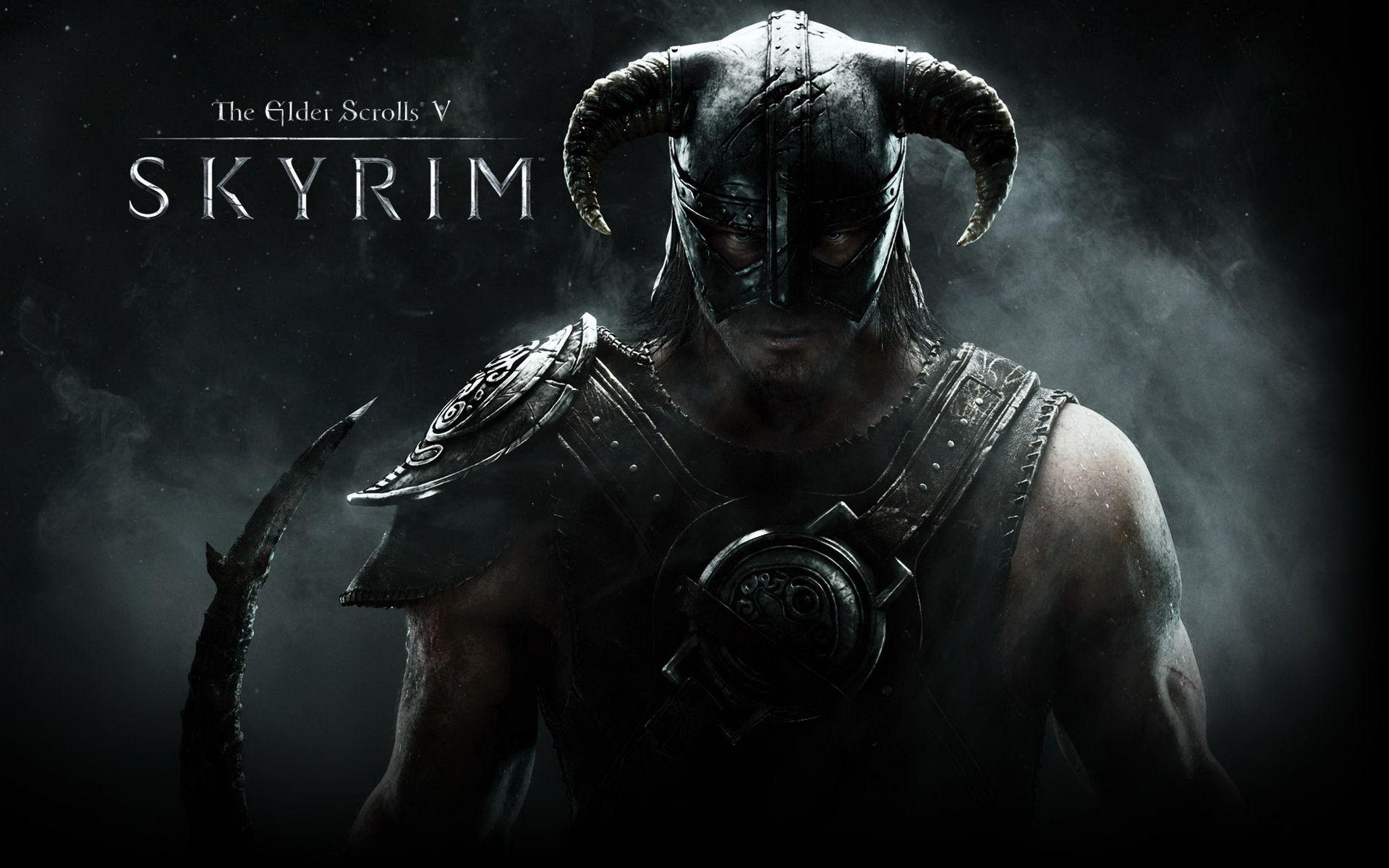 The Elder Scrolls V Skyrim Wallpapers | HD Wallpapers