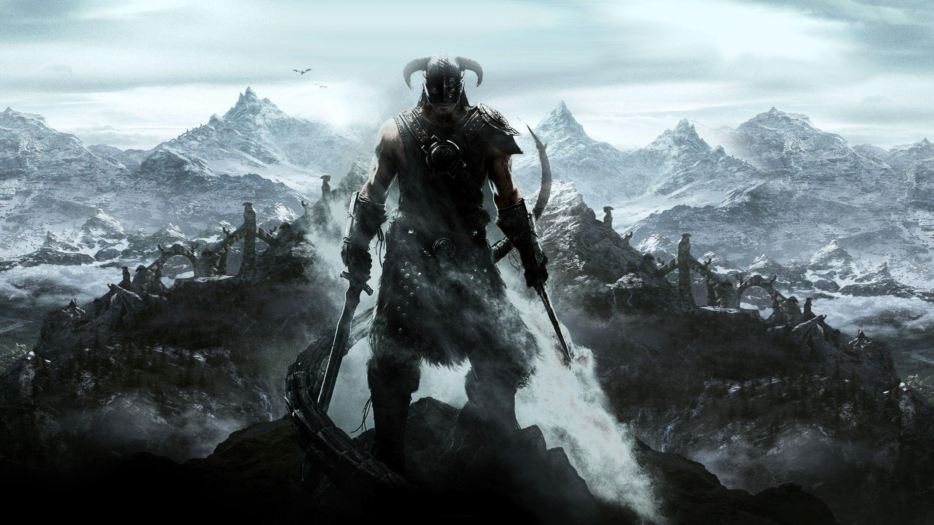 Skyrim Wallpaper Collection For Free Download | HD Wallpapers ...