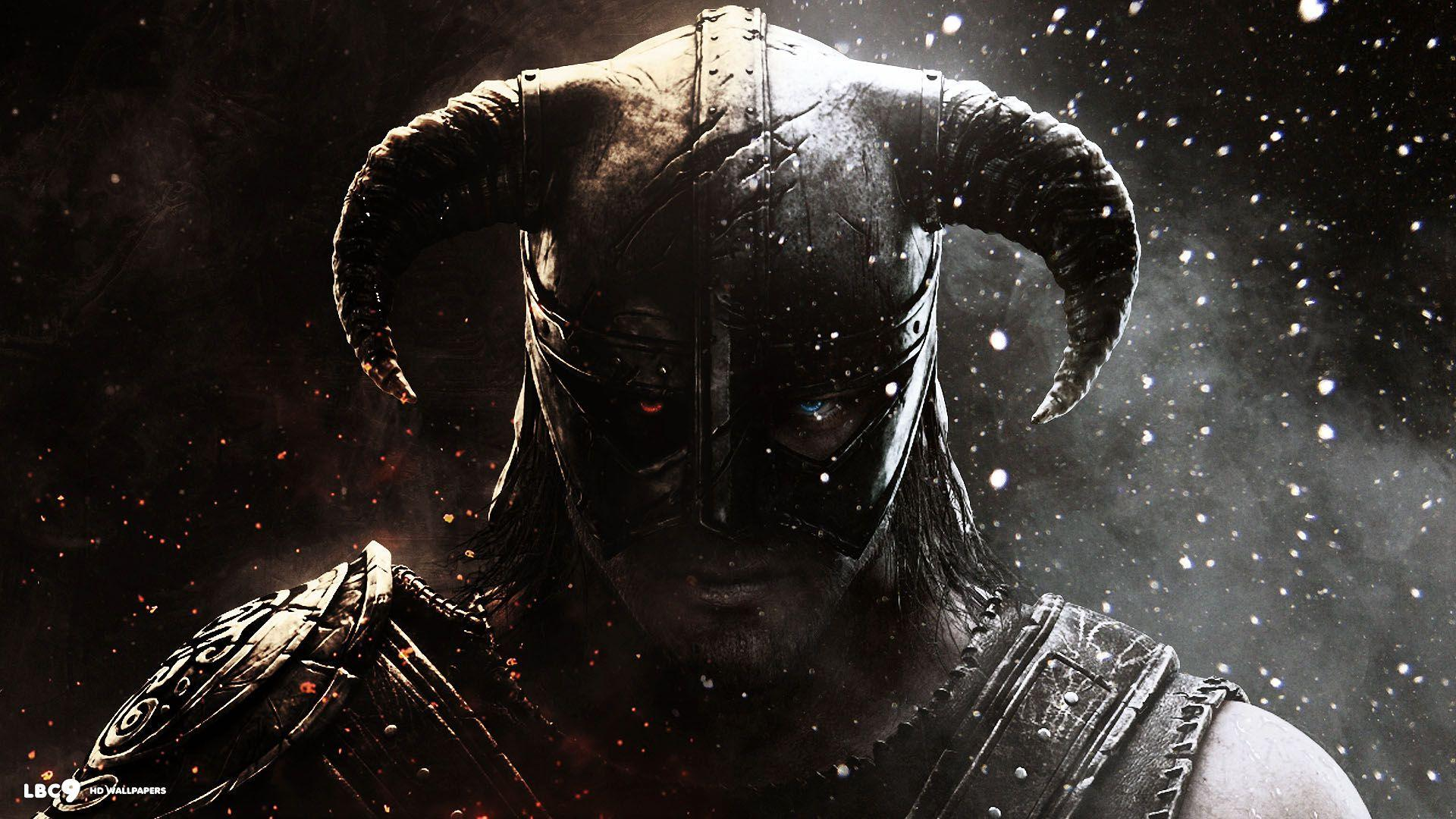 the elder scrolls v skyrim wallpaper 2/9 | role playing games hd ...