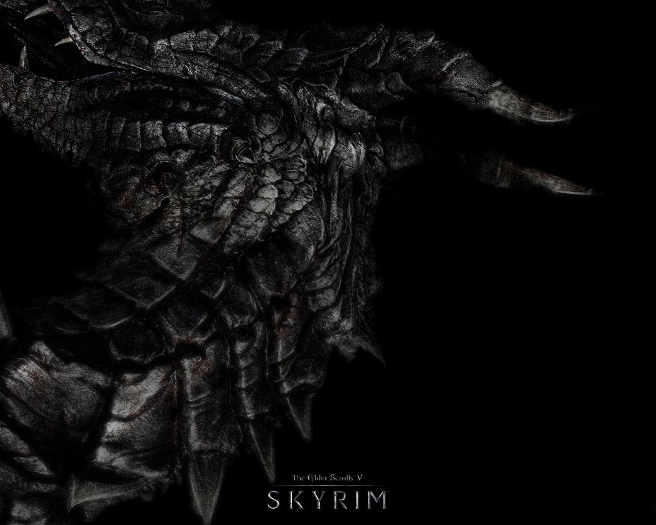 Page 2: 1280x1024 Skyrim Wallpapers HD, Desktop Backgrounds ...
