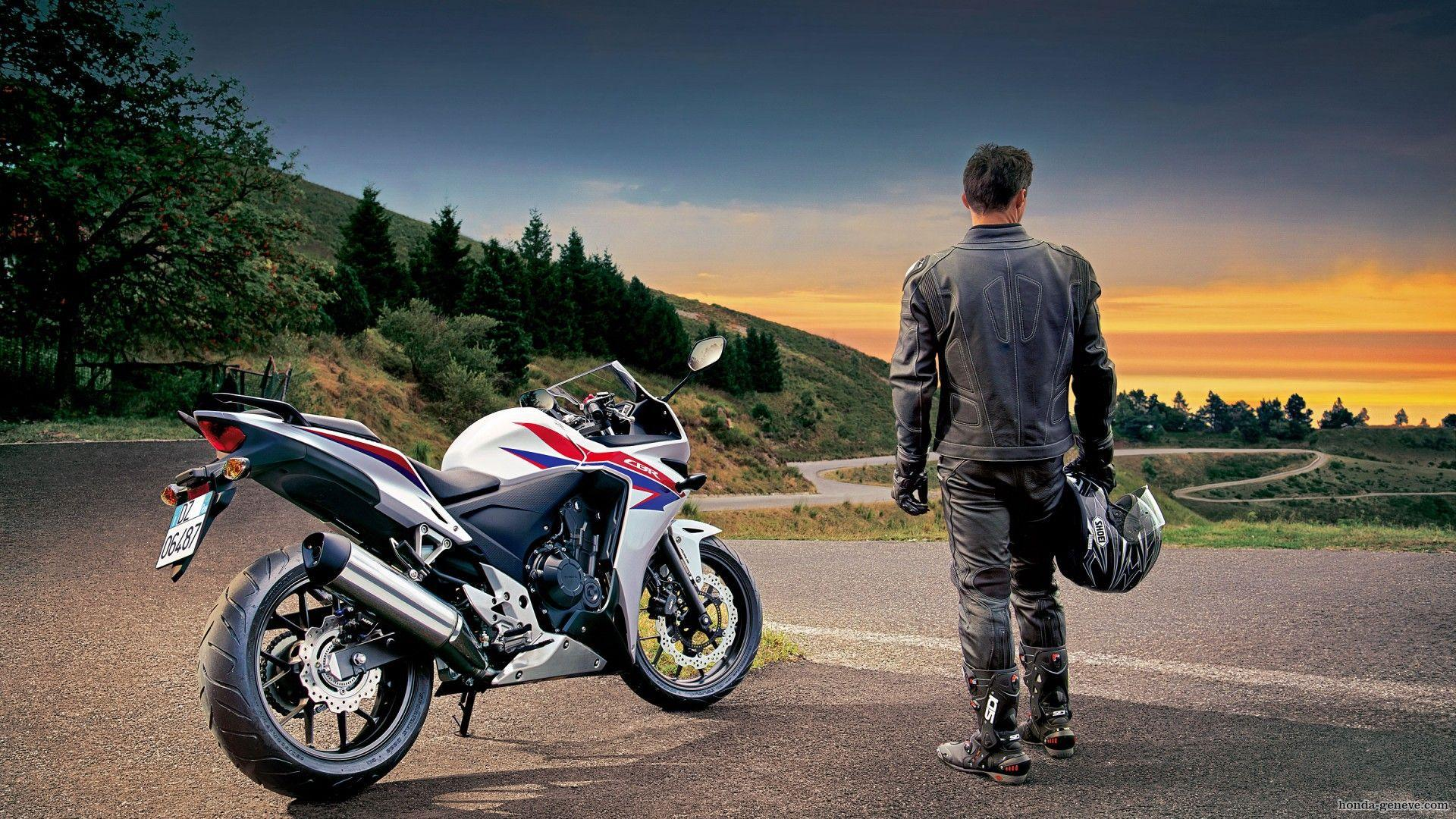 Honda CBR 500R Full HD Wallpaper and Background | 1920x1080 | ID ...