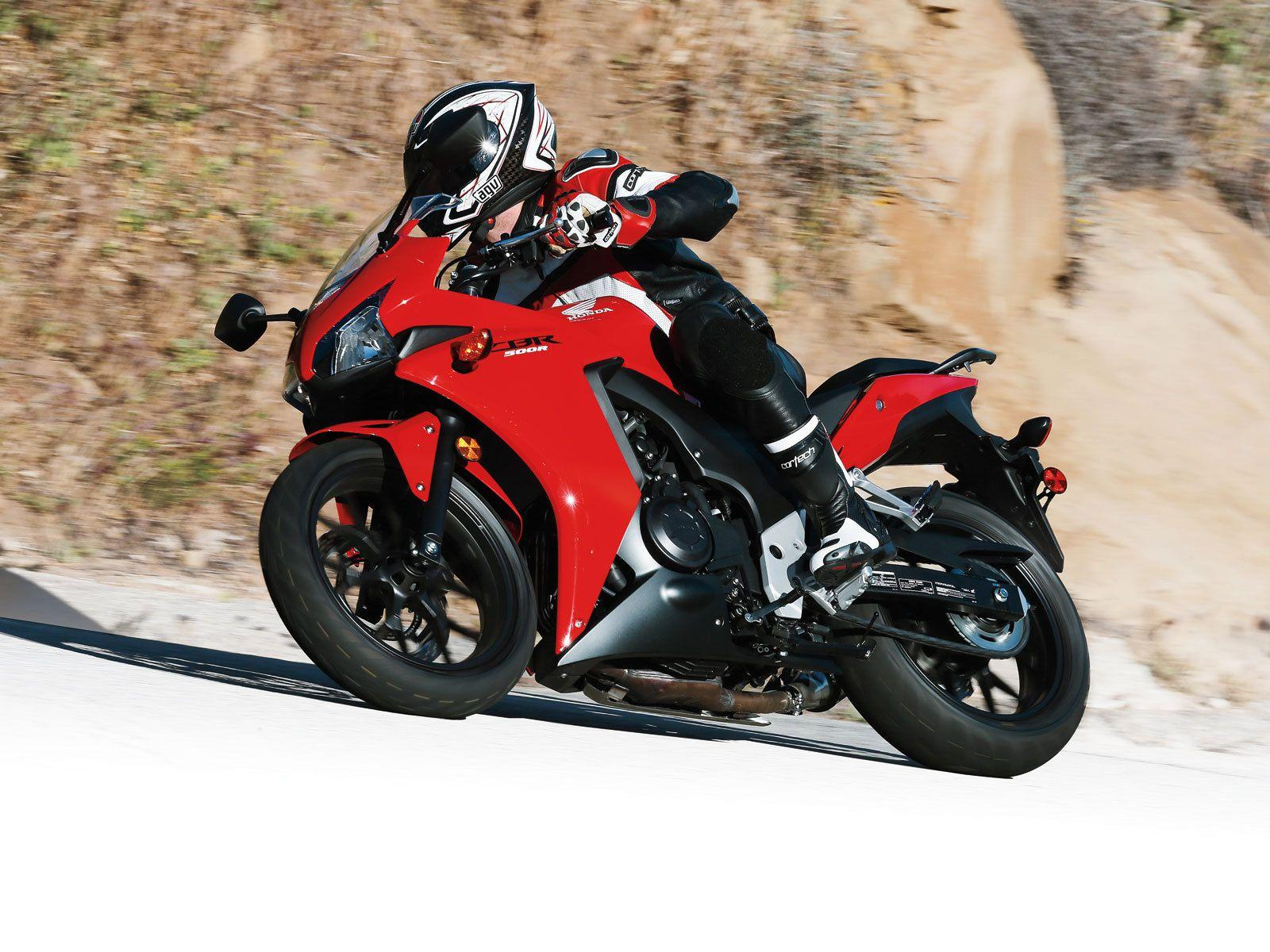 Reliable motorcycle Honda CBR 500 R wallpapers and images ...