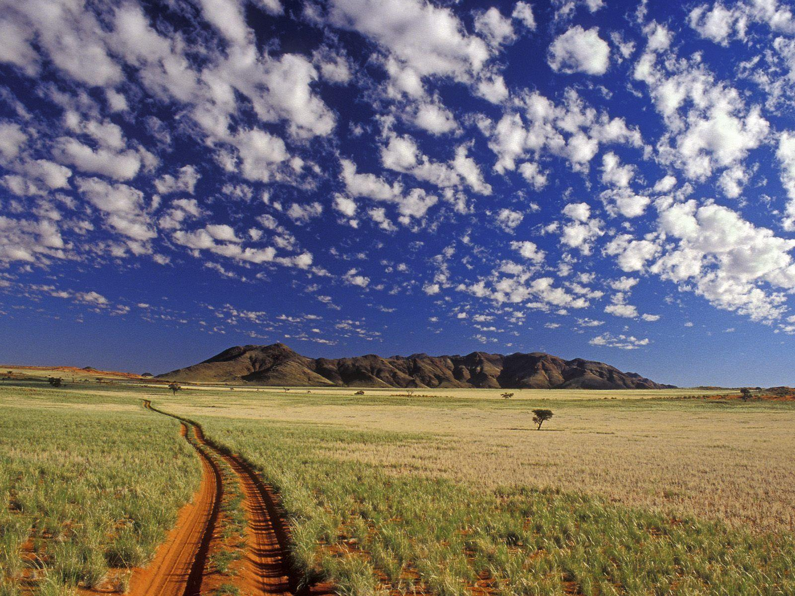 Namibia | HD Windows Wallpapers
