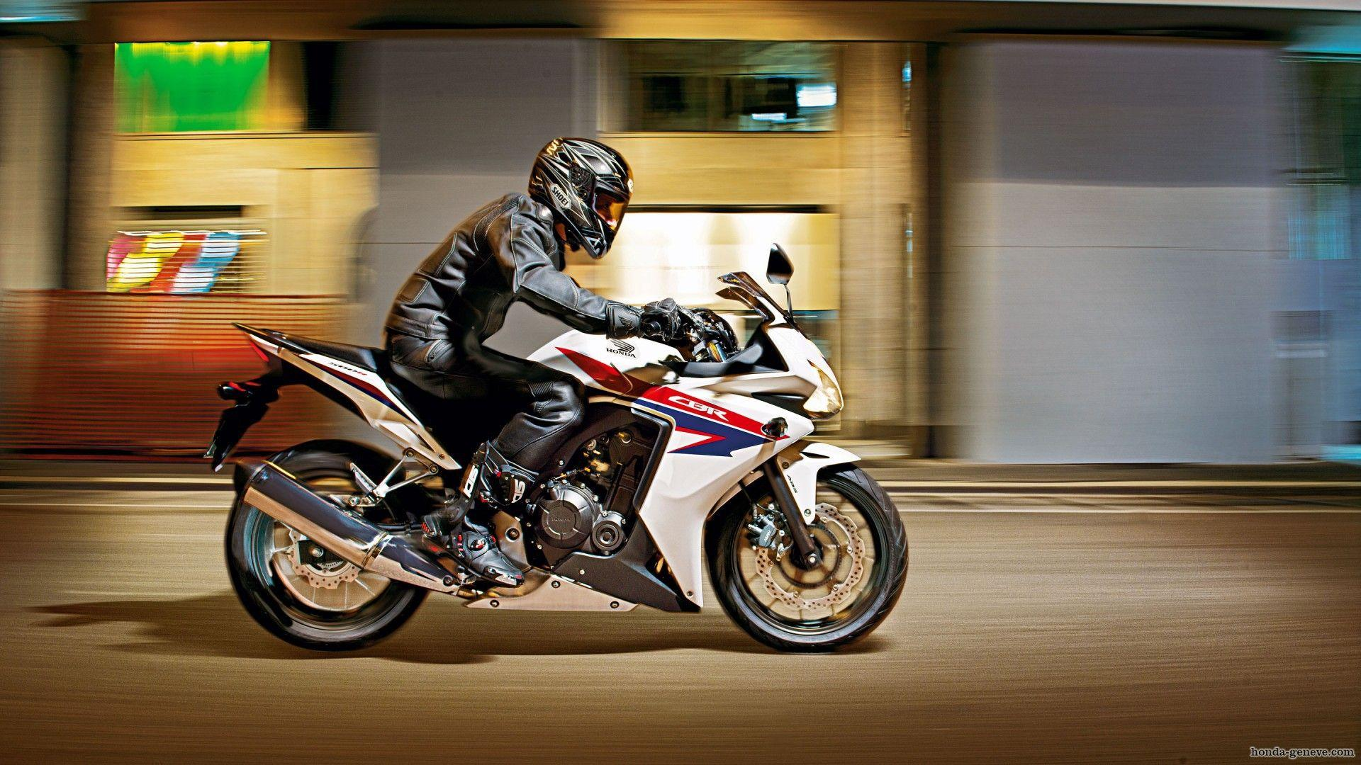 Beautiful bike Honda CBR 500 R wallpapers and images - wallpapers ...