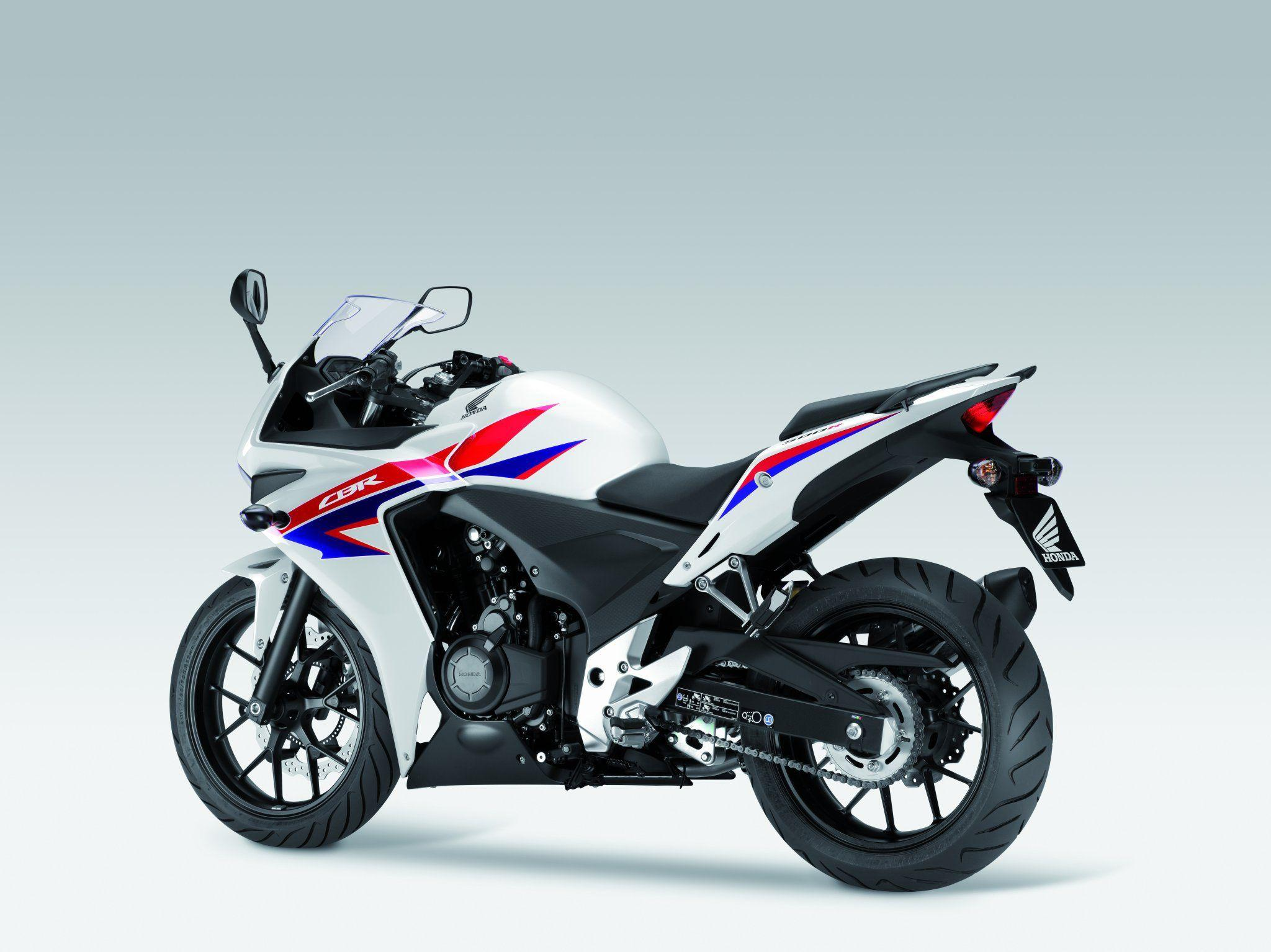 Bike model Honda CBR 500 R wallpapers and images - wallpapers ...