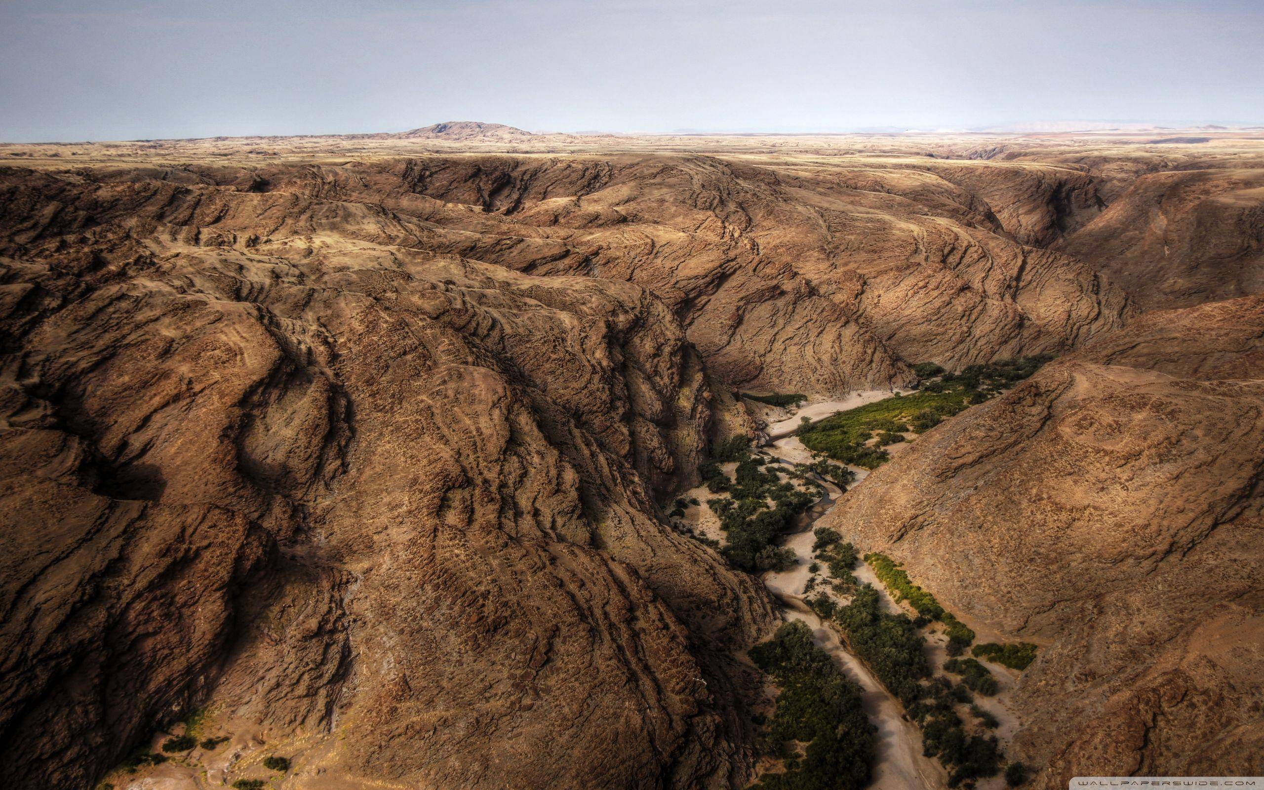 Kuiseb Canyon, Namibia HD desktop wallpaper : Widescreen : High ...