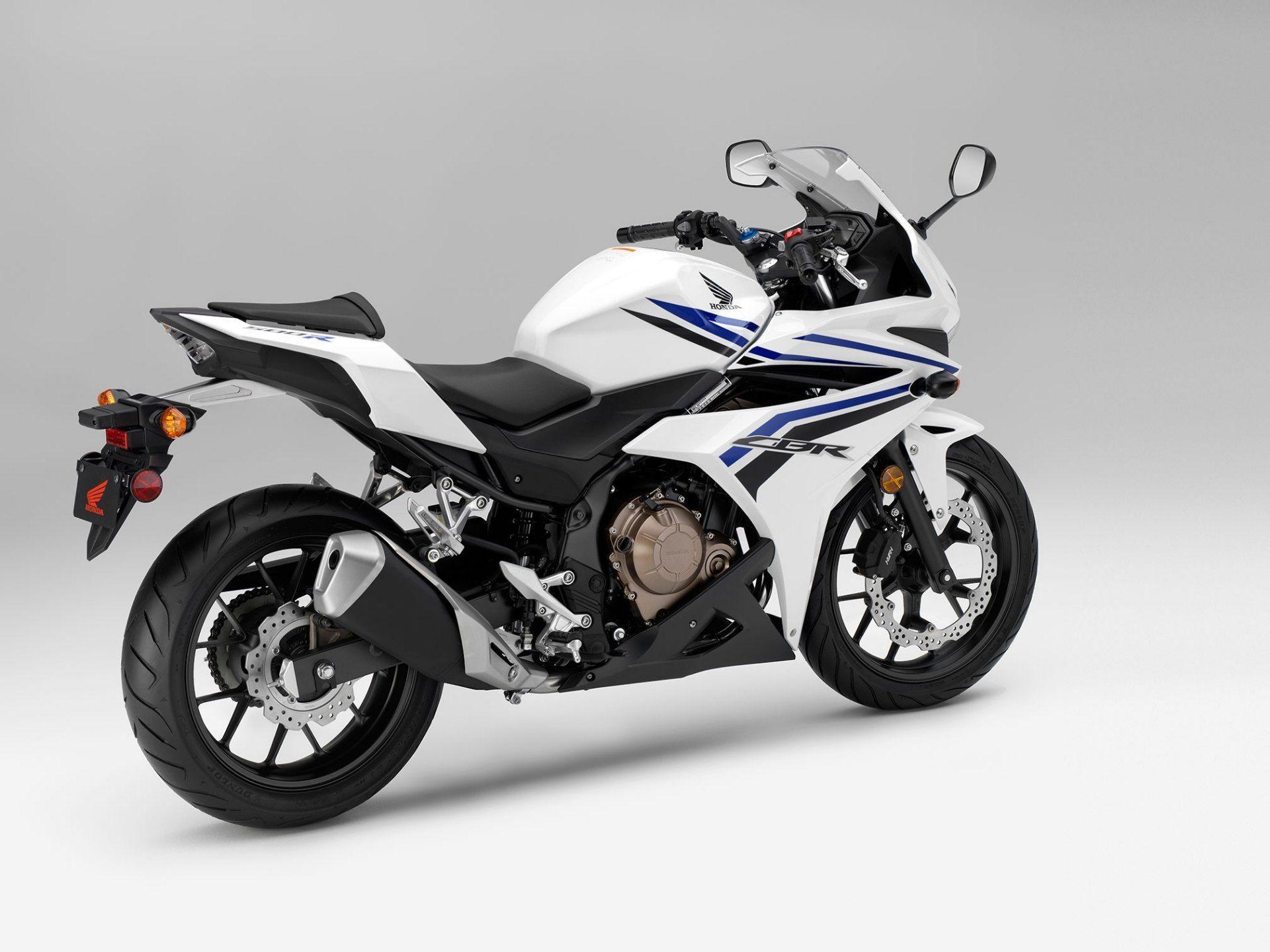 2017 Honda CBR500R Wallpaper 3049