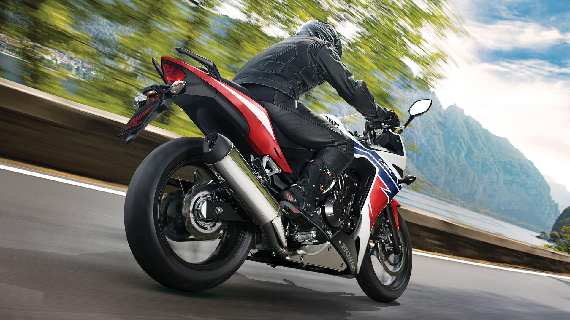 2015 Honda CBR500R ABS Review / Specs / Pictures & Videos | Honda ...