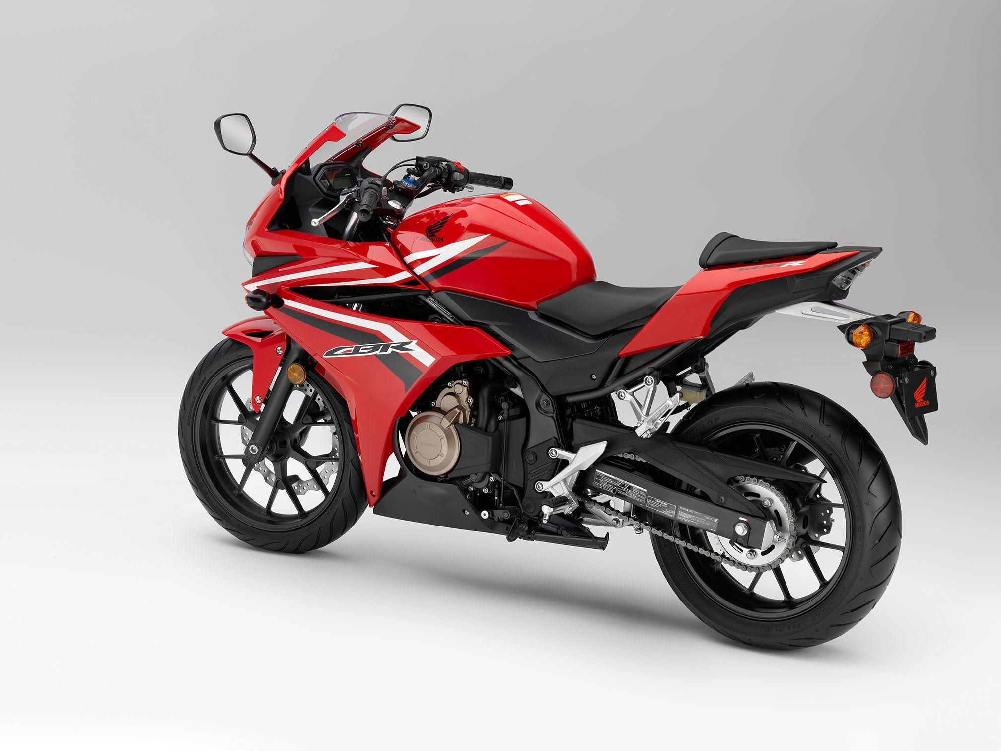 2016 Honda Cbr500r Wallpapers | AutoCarWall