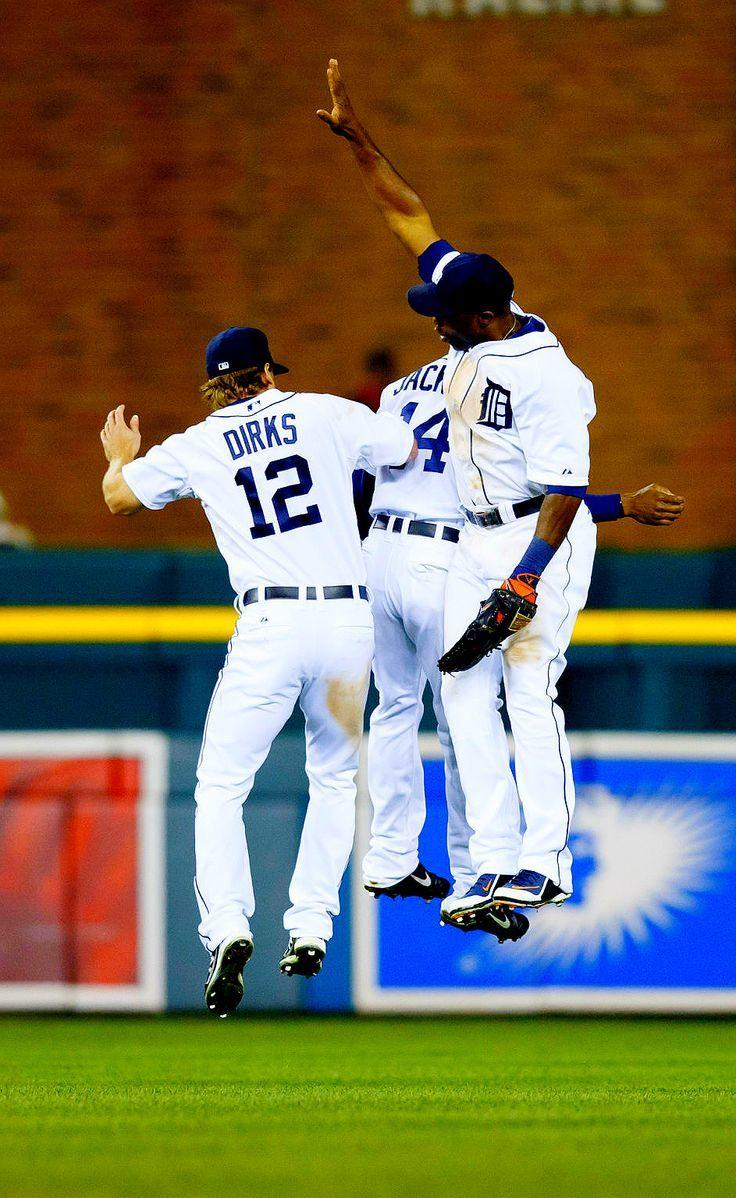 346 best My Detroit Tigers ⚾ images on Pinterest | Detroit tigers ...
